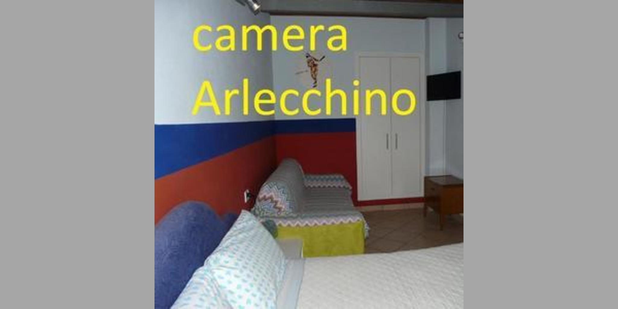 Bed & Breakfast Bergamo - Valtesse
