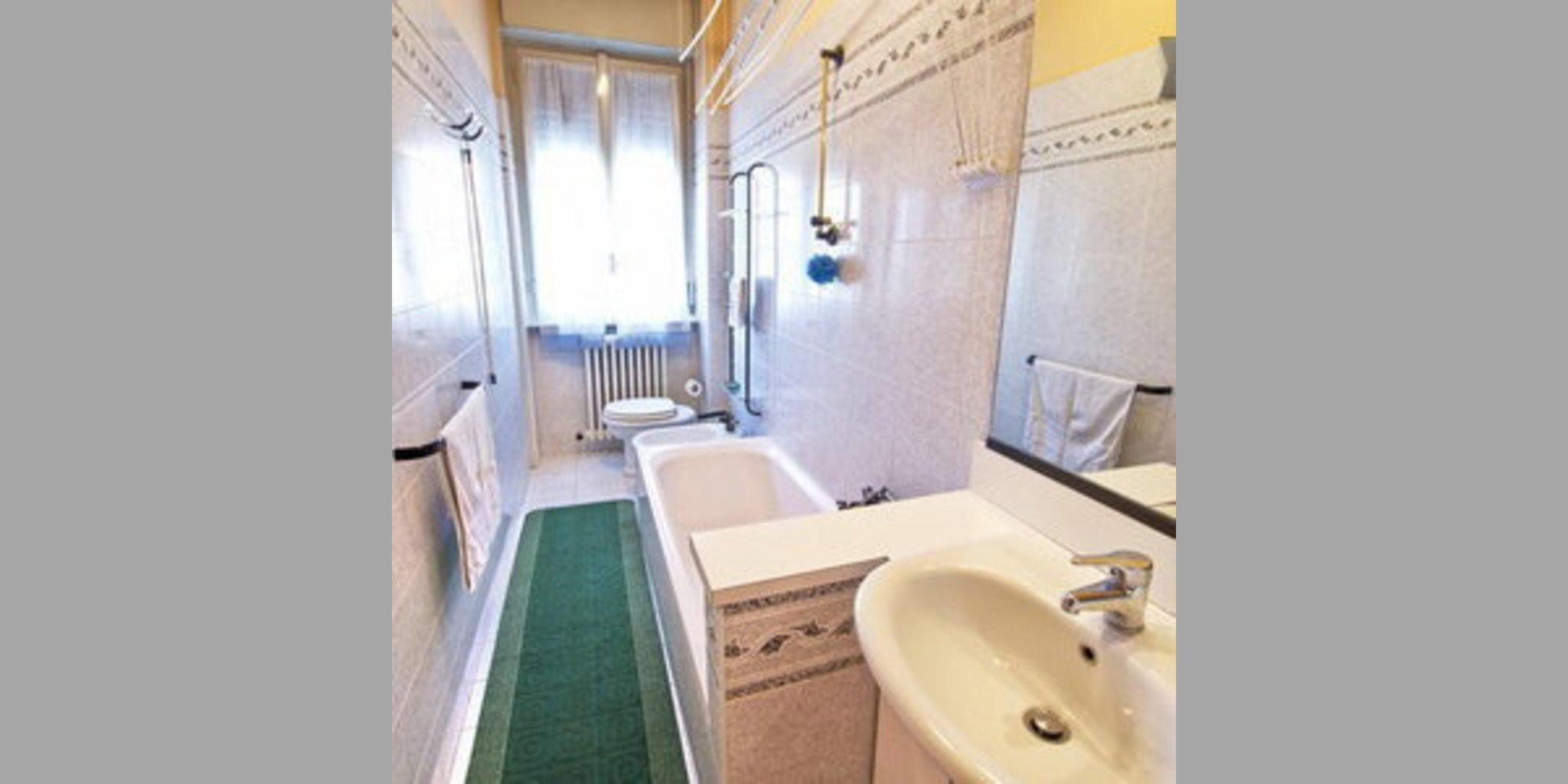 Apartamento Parabiago - Grazioso Appartamento Vicino Rho Fiera