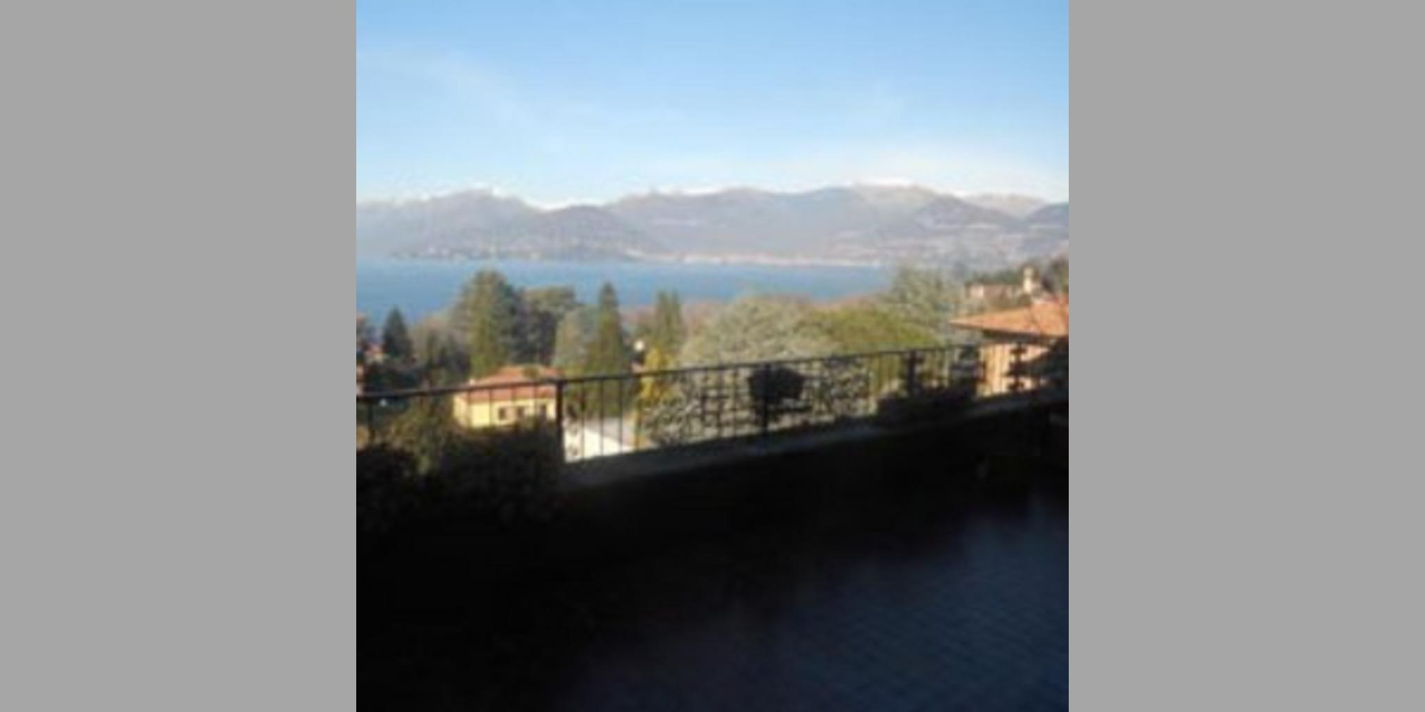 Bed & Breakfast Laveno mombello - Cerro