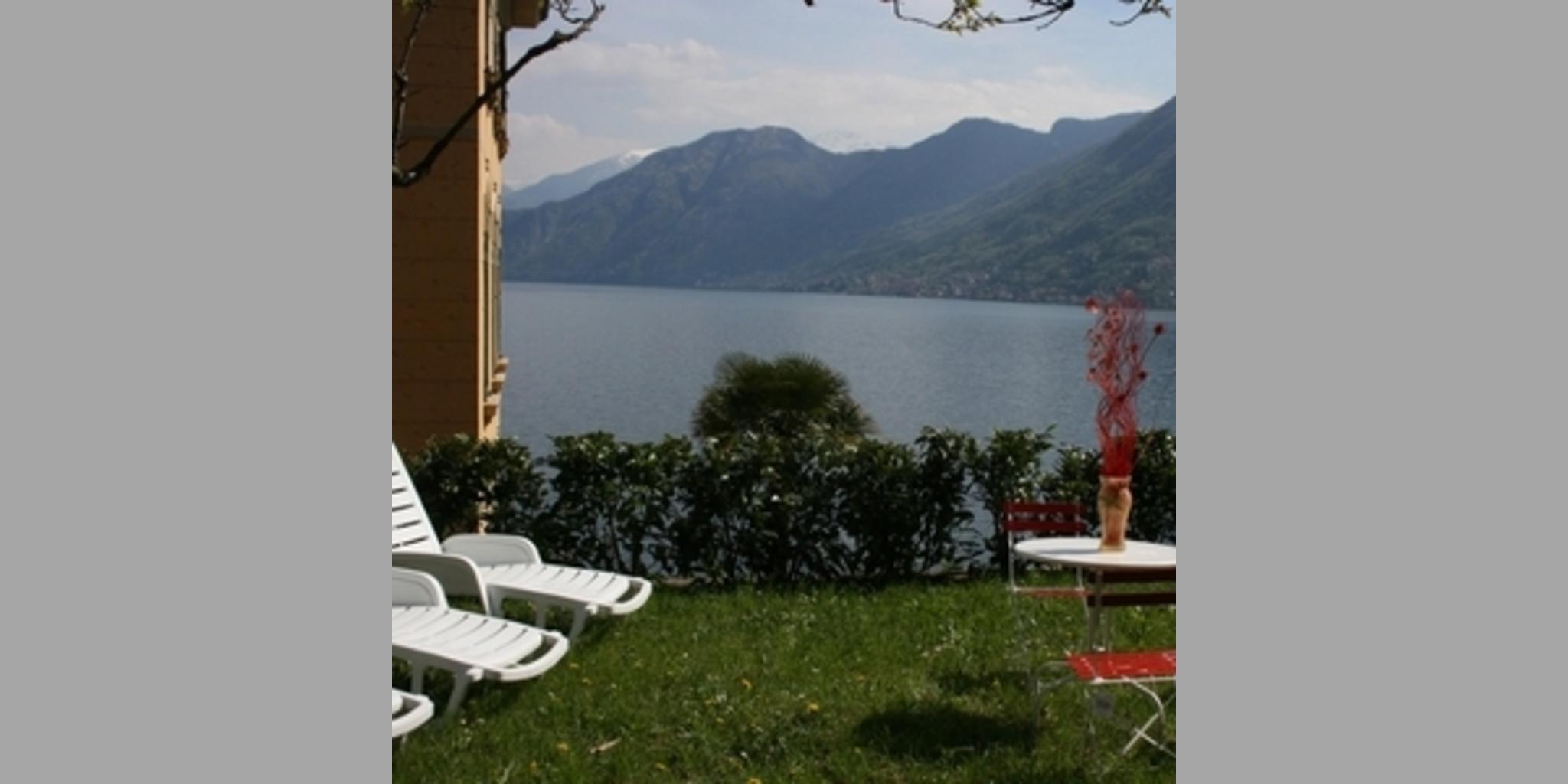Ferienwohnung Argegno - Lago Di Como _Argegno A
