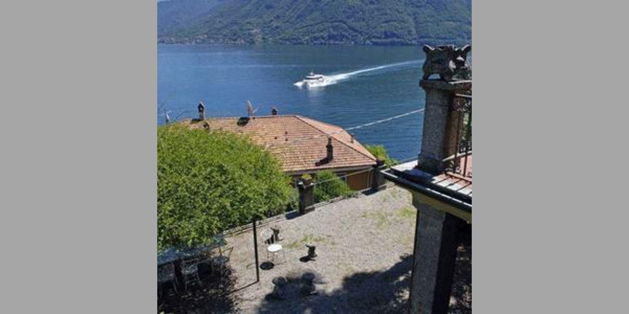 Appartement Argegno - Lago Di Como_Argegno B