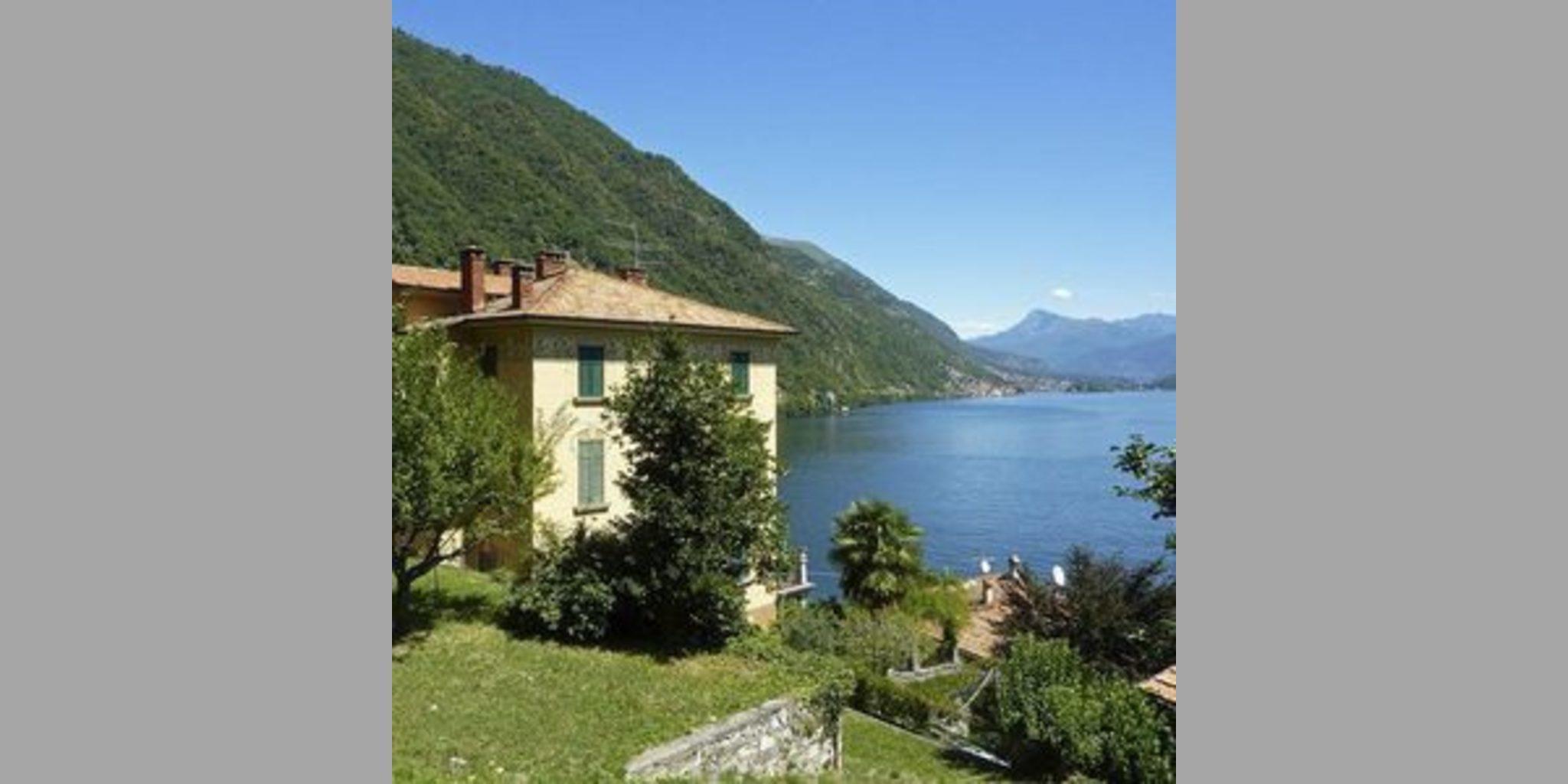 Ferienwohnung Argegno - Lago Di Como_Argegno B