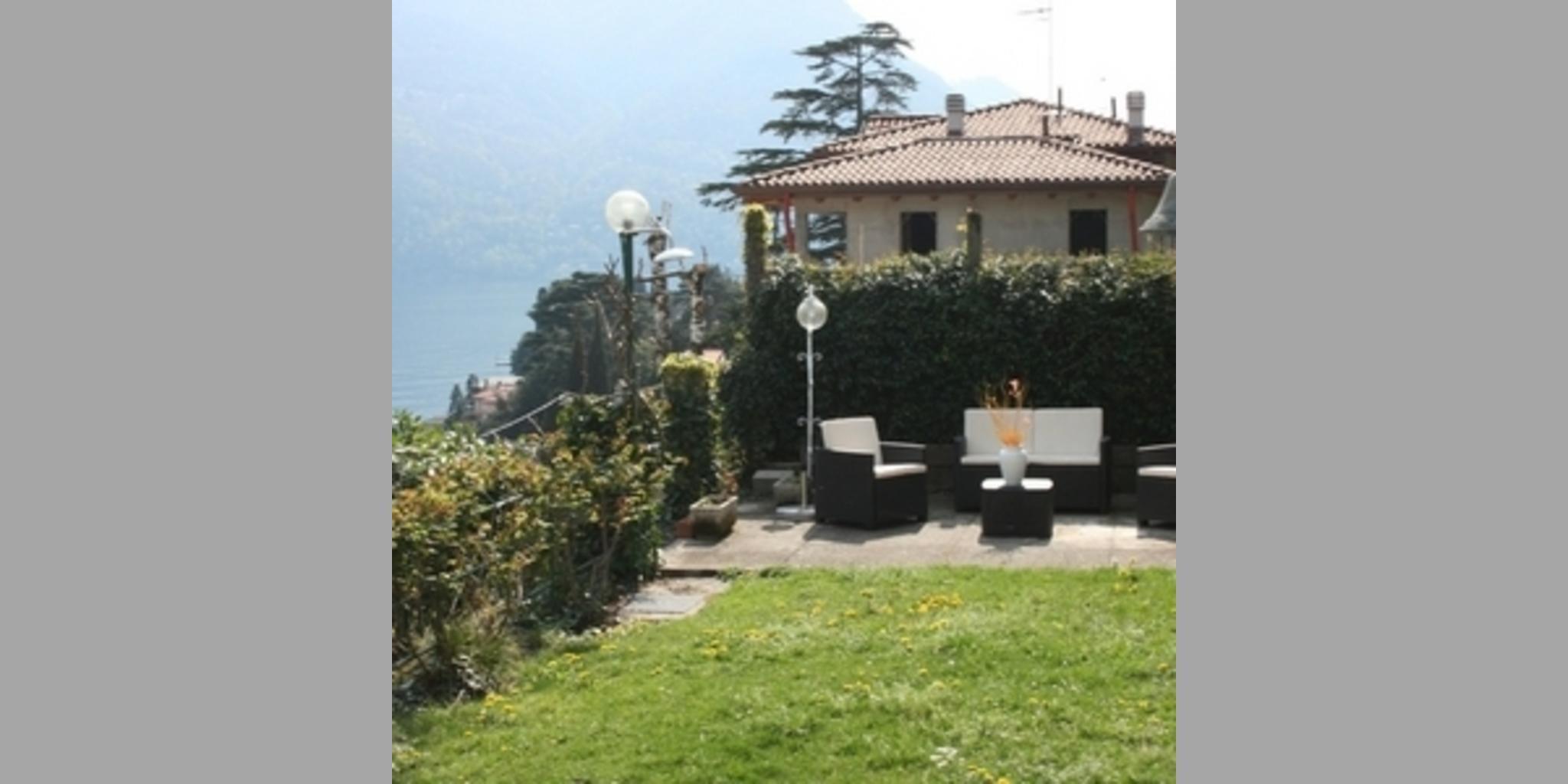 Apartamento Laglio - Lago Di Como_Laglio