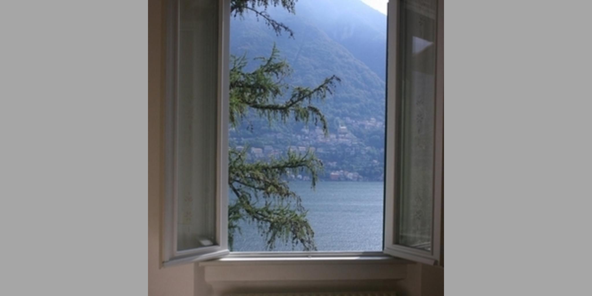 Appartamento Laglio - Lago Di Como_Laglio