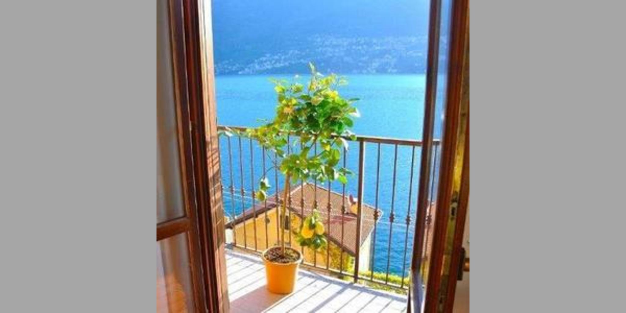 Apartment Brienno - Sul Lago Di Como