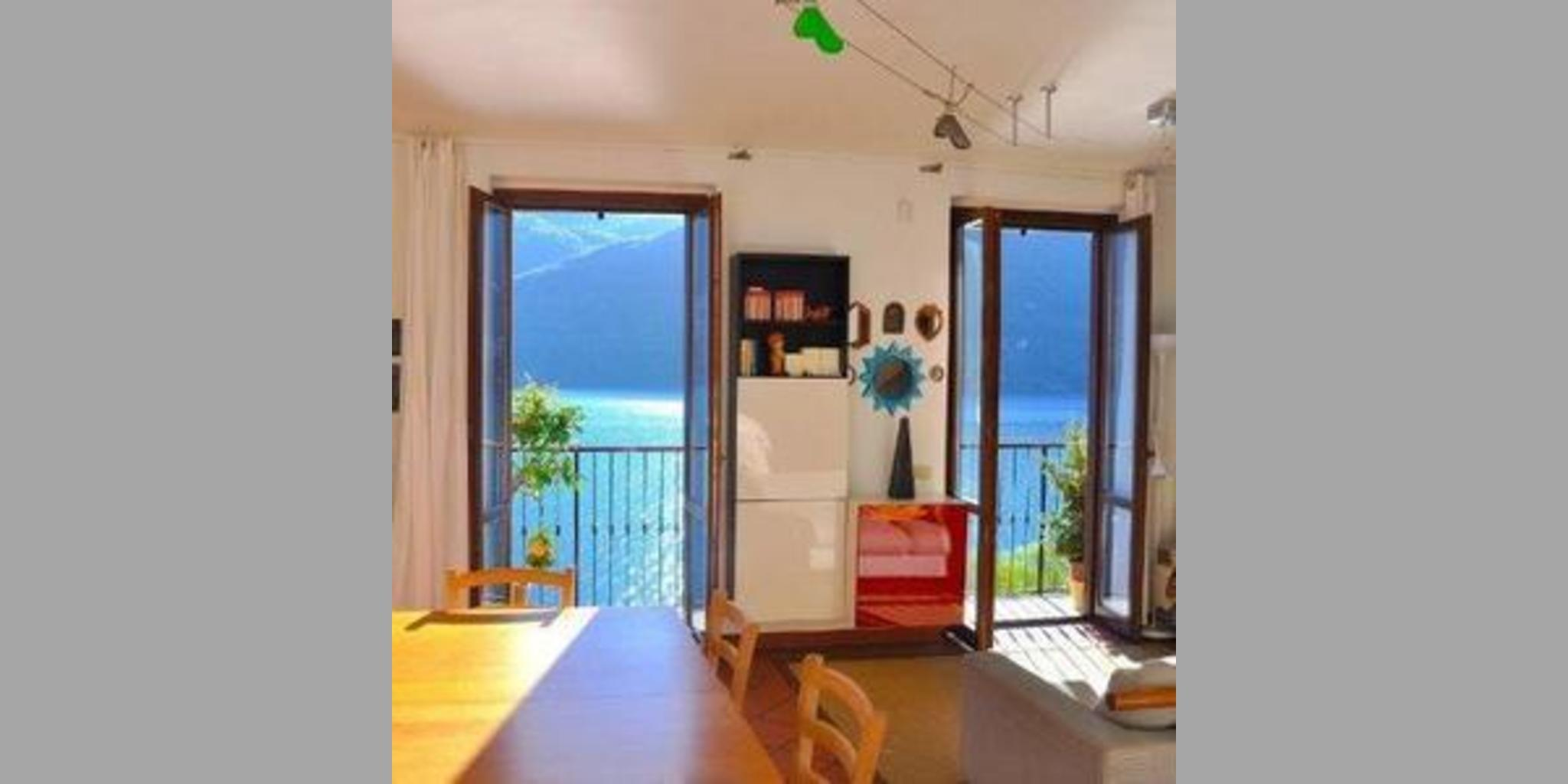 Appartement Brienno - Sul Lago Di Como