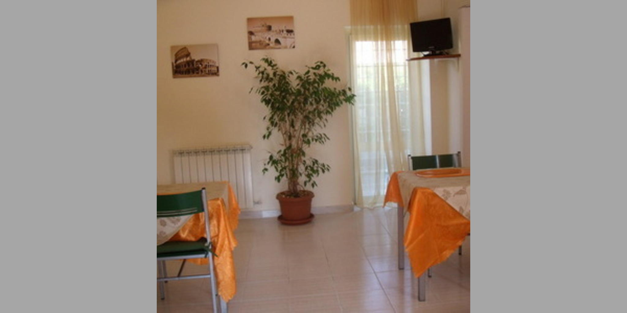 Bed & Breakfast Fiumicino - Focene