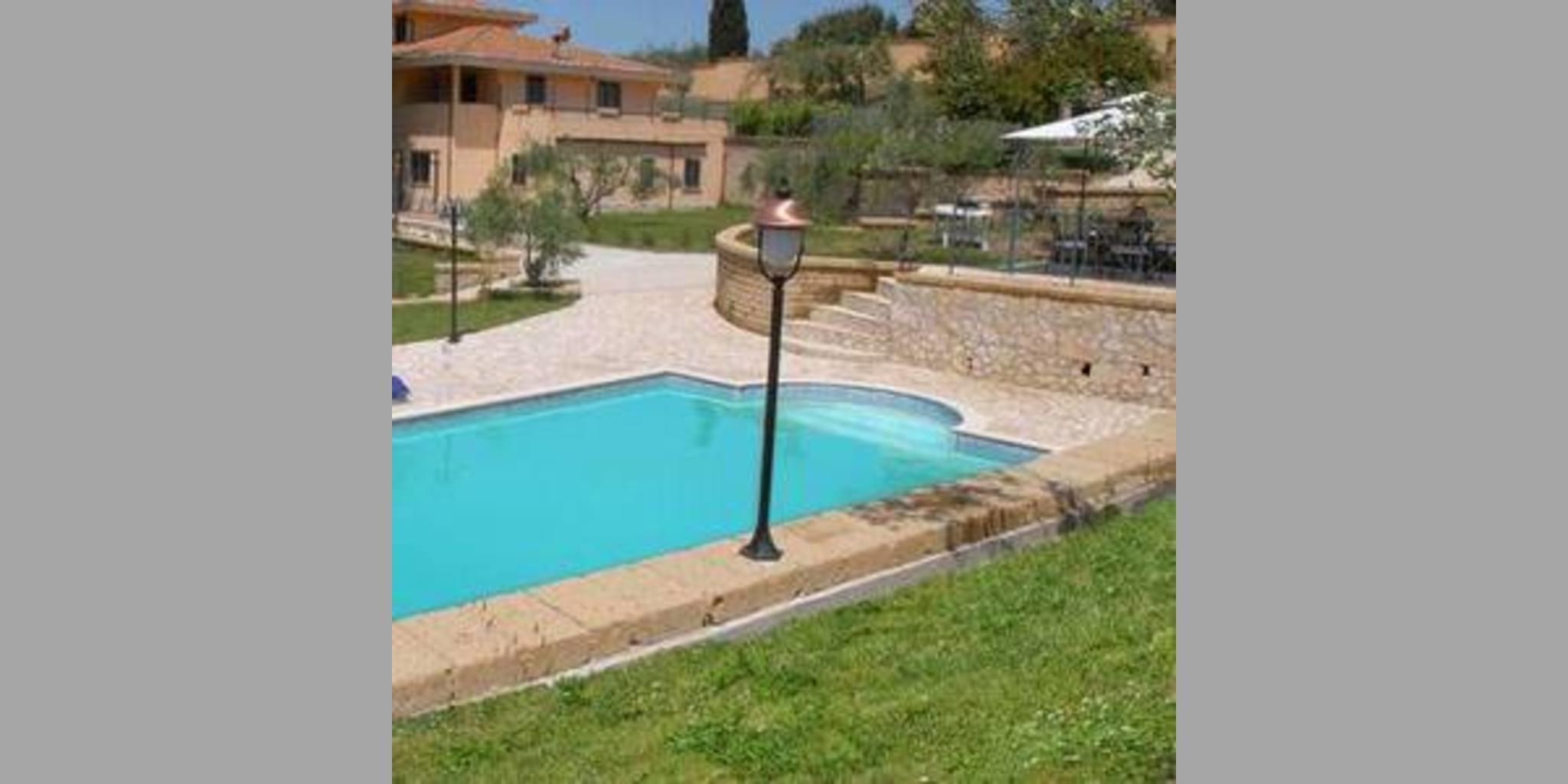 Appartamento Campagnano Di Roma - Valle Del Sorbo