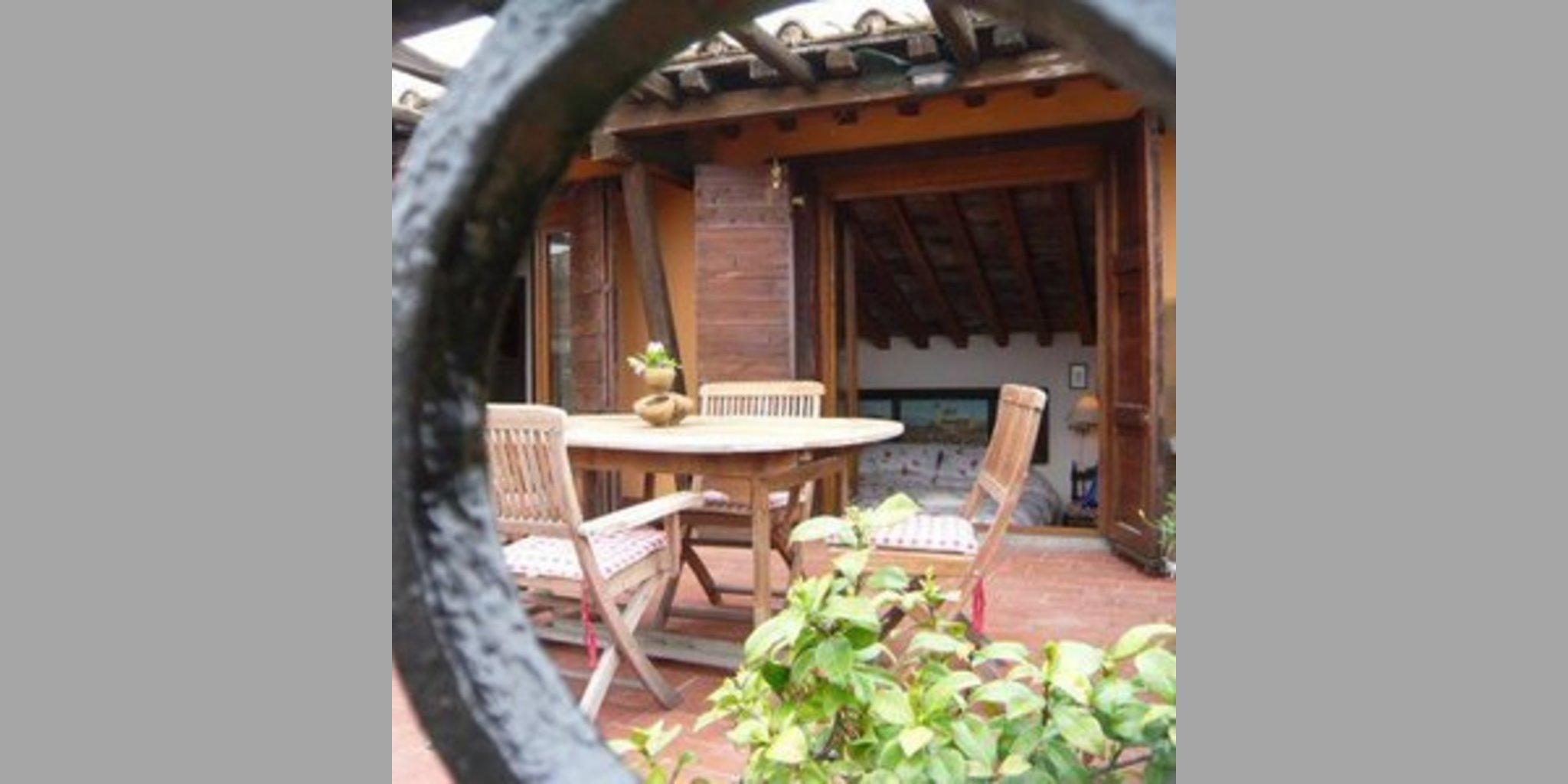 Appartement Ronciglione - Tuscia_ Lago Di Vico