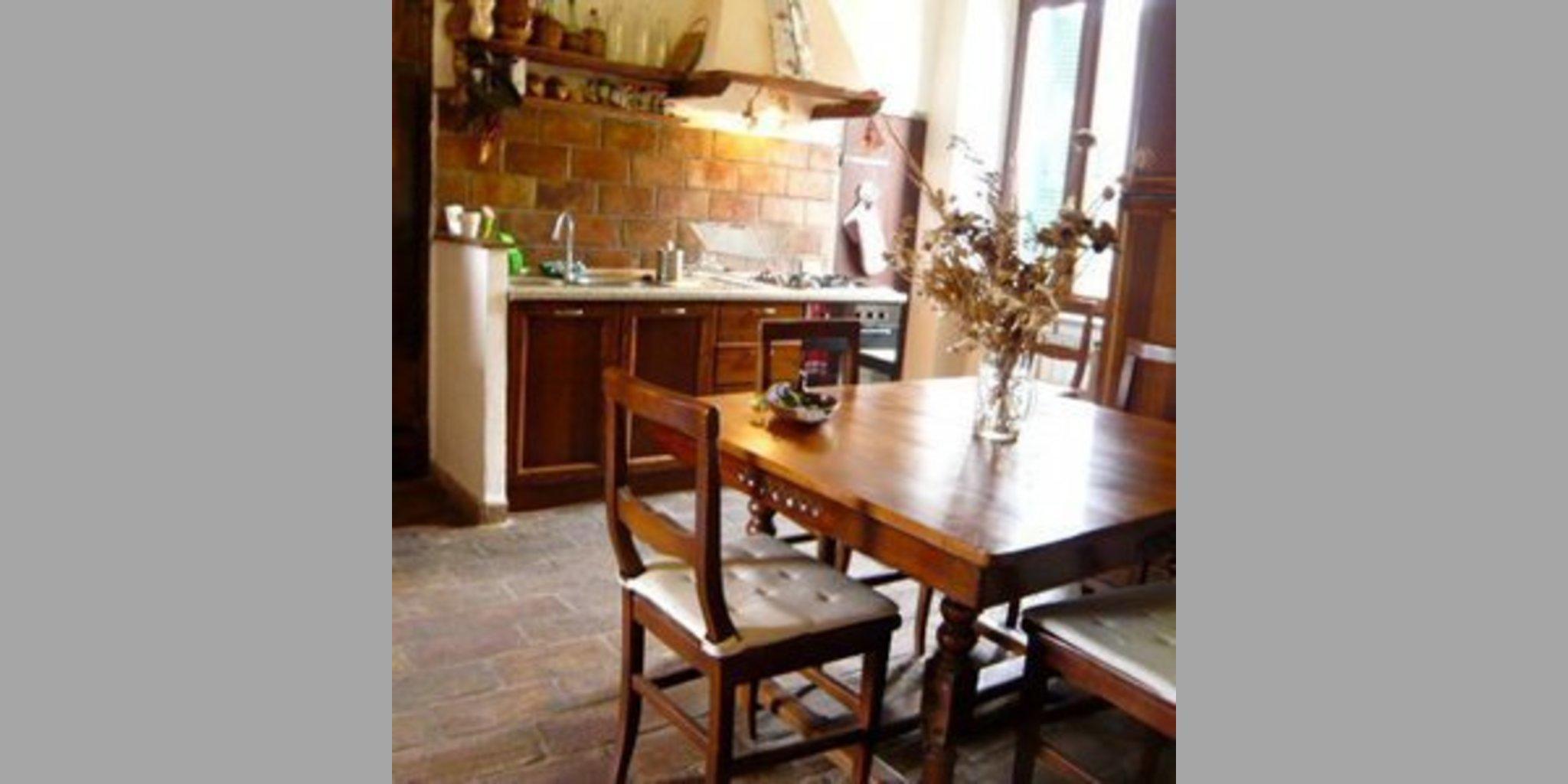 Apartment Ronciglione - Tuscia_ Lago Di Vico