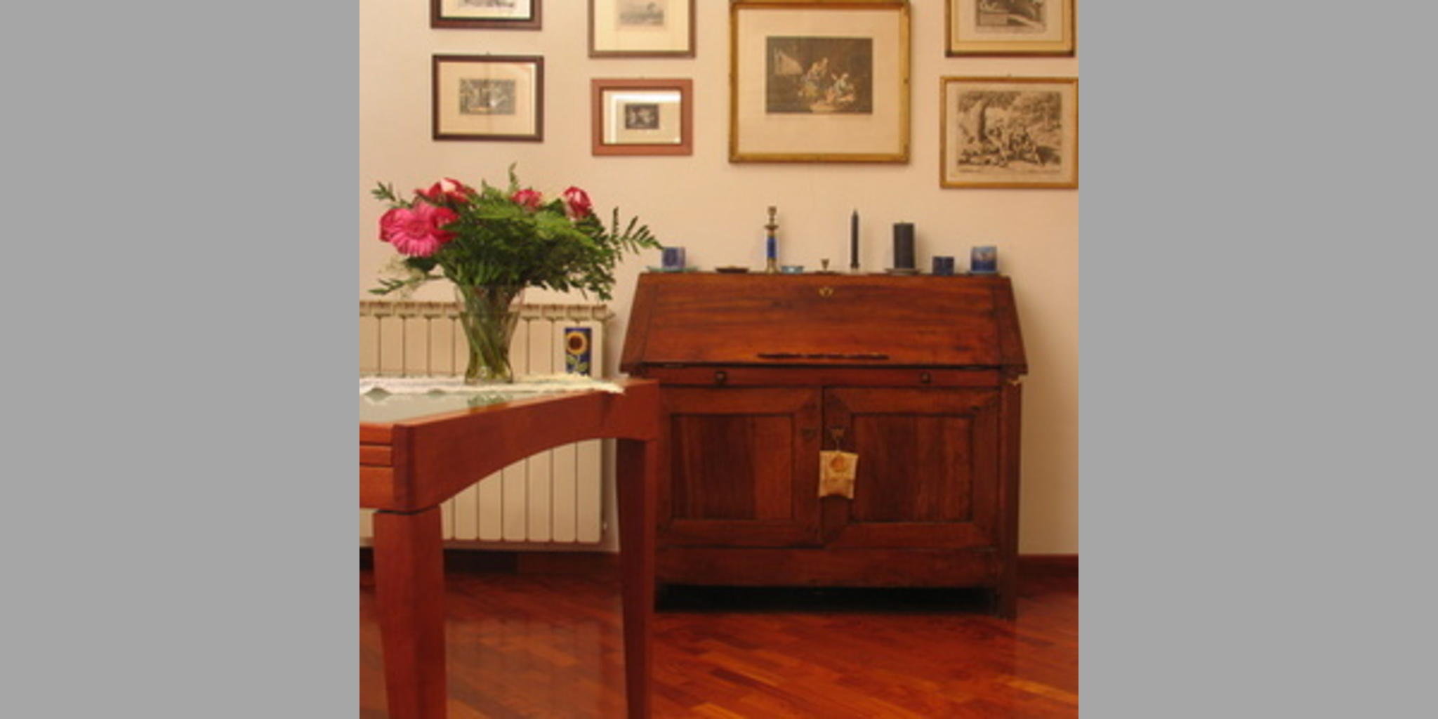 Appartement Castel Gandolfo - Castel Gandolfo_Repubblica