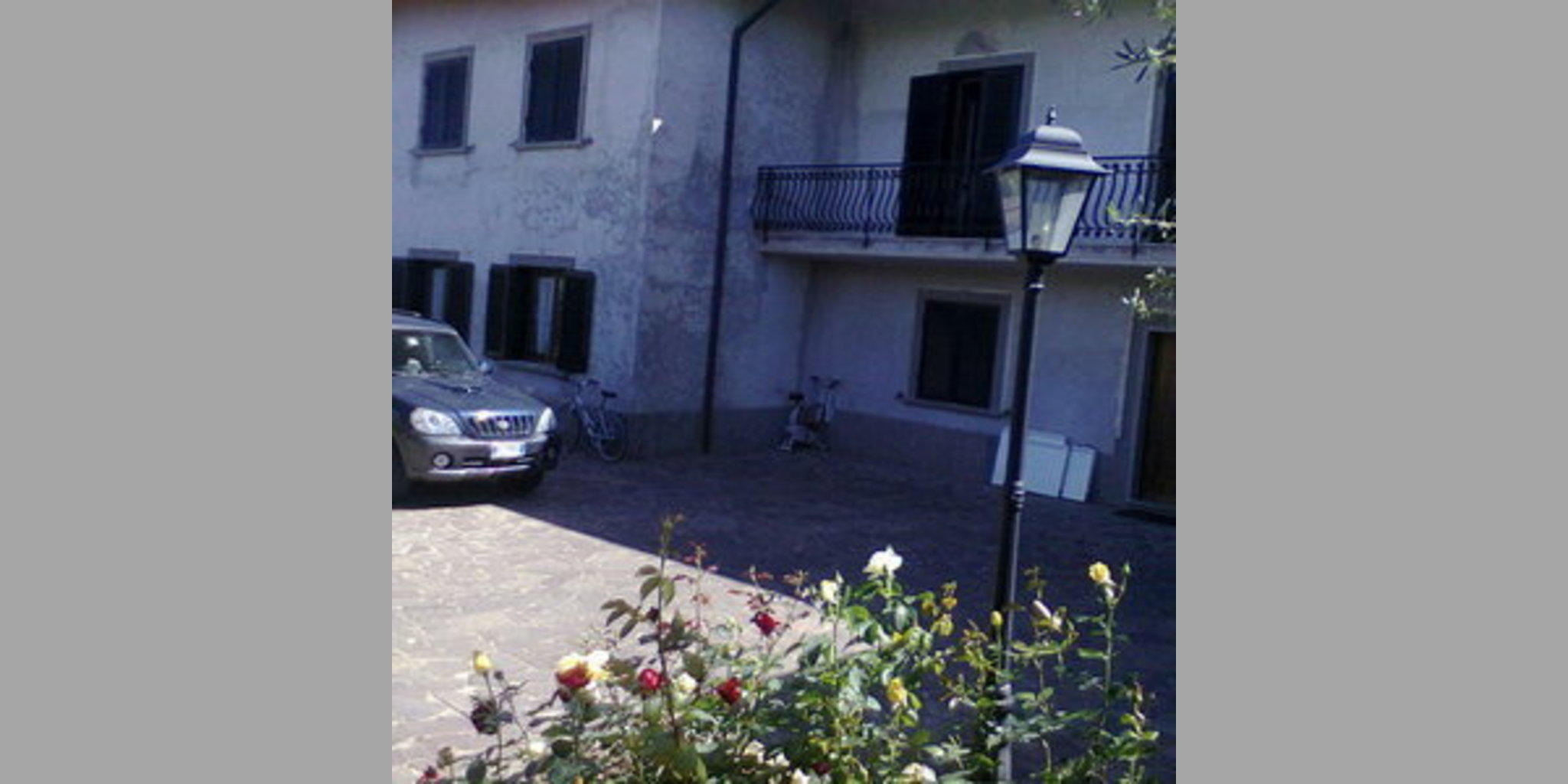 Bed & Breakfast Marino - Castelli Romani_Marino