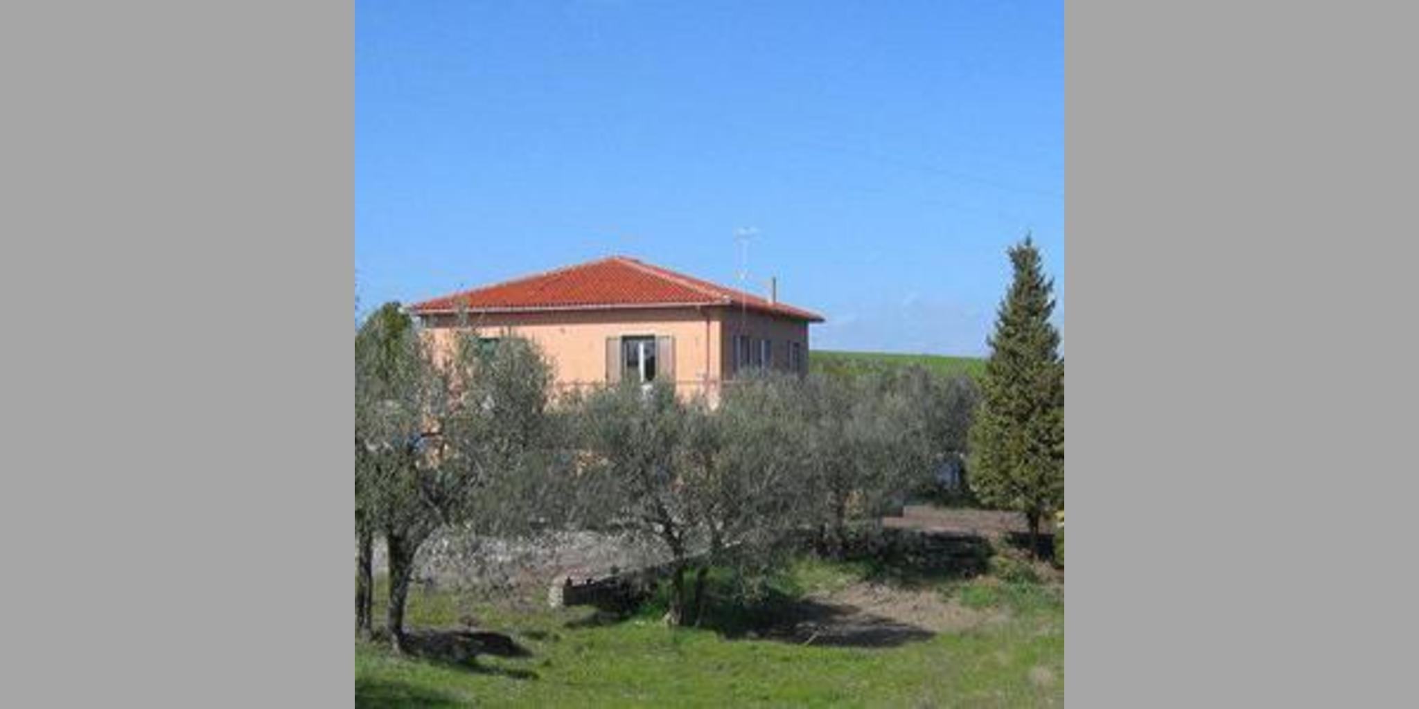 Bed & Breakfast Montefiascone - Poggio Rampino