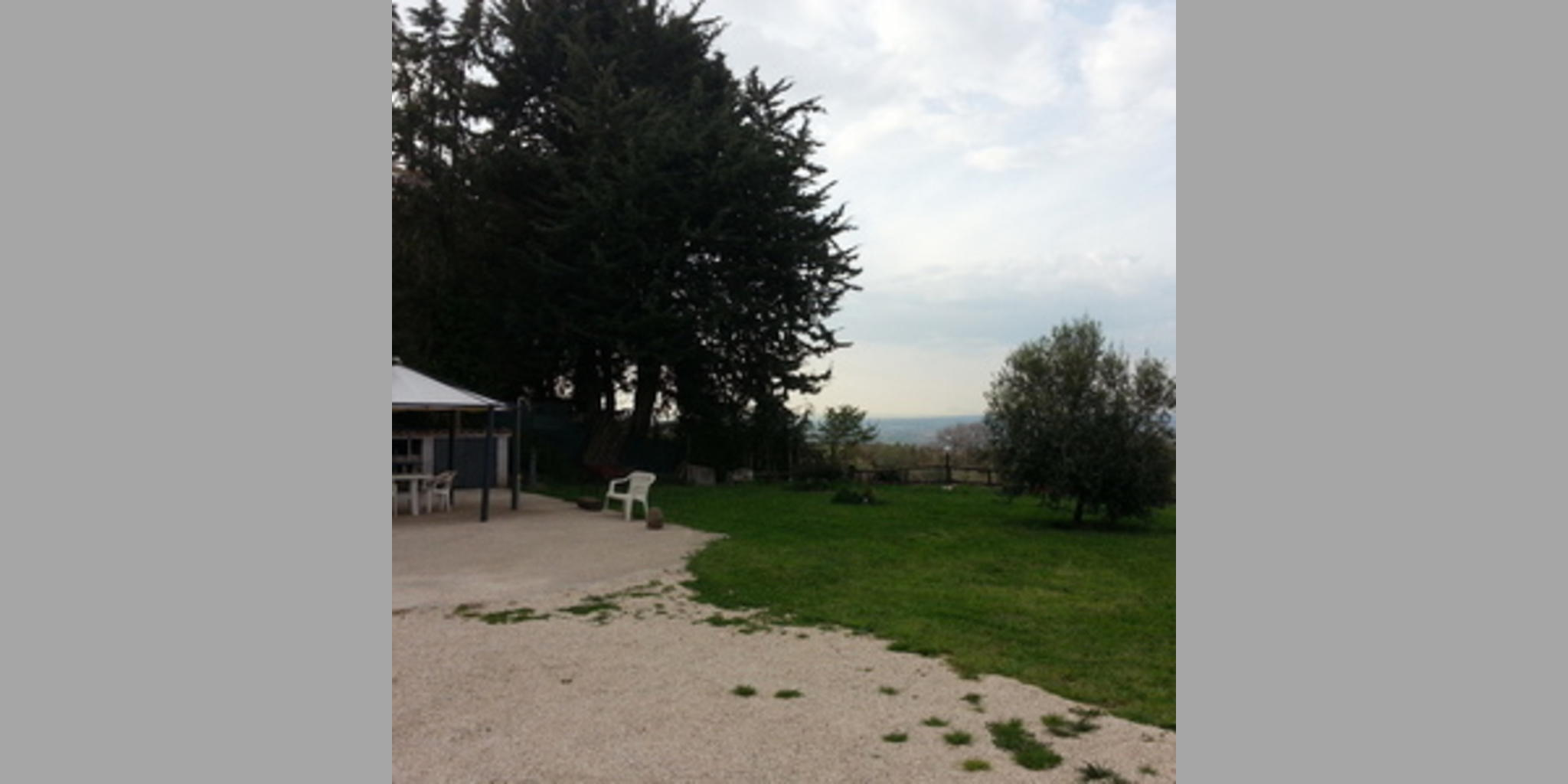 Bed & Breakfast Monte Compatri - In Casale