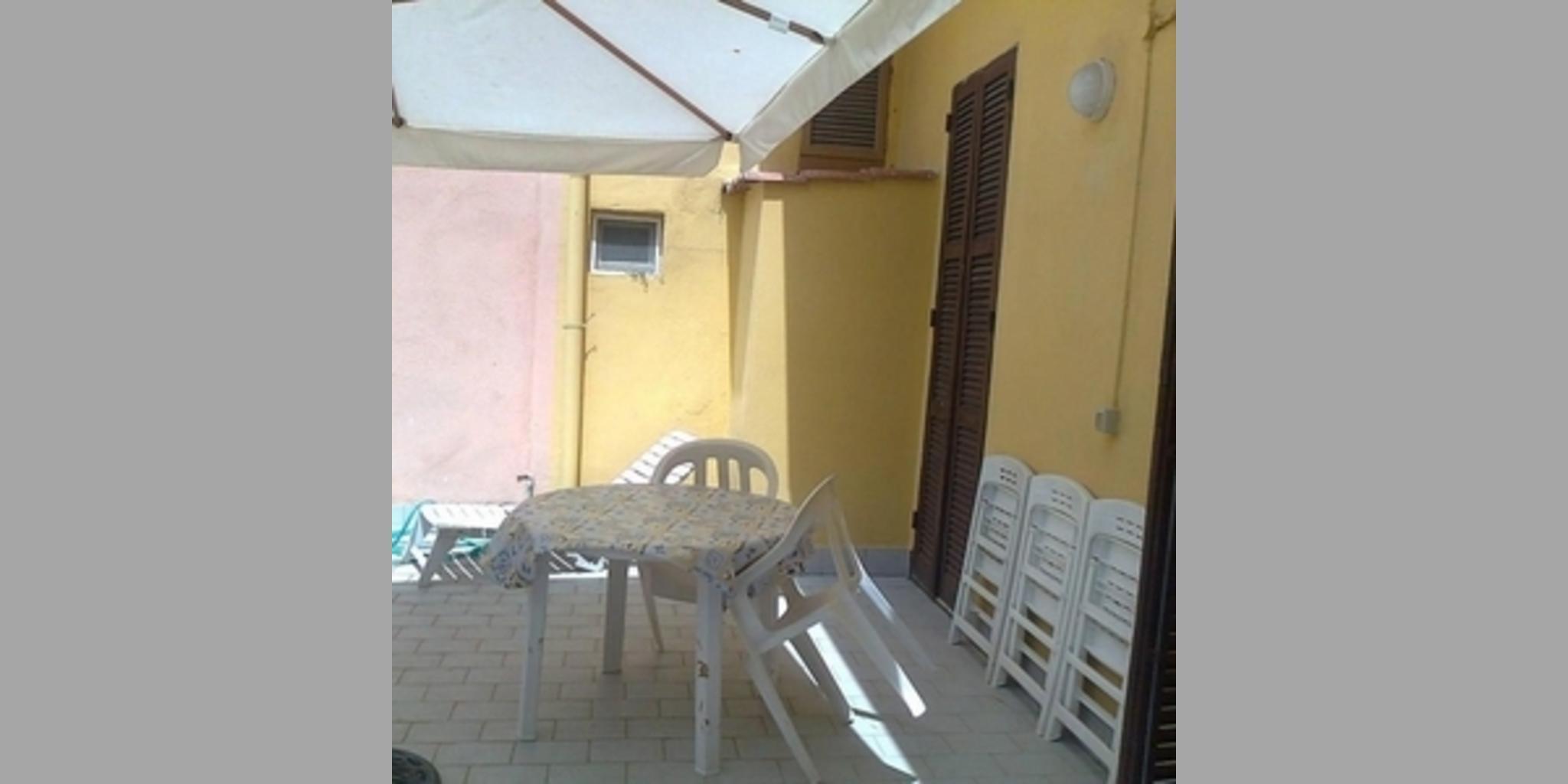 Bed & Breakfast Anzio - Piazza Pia