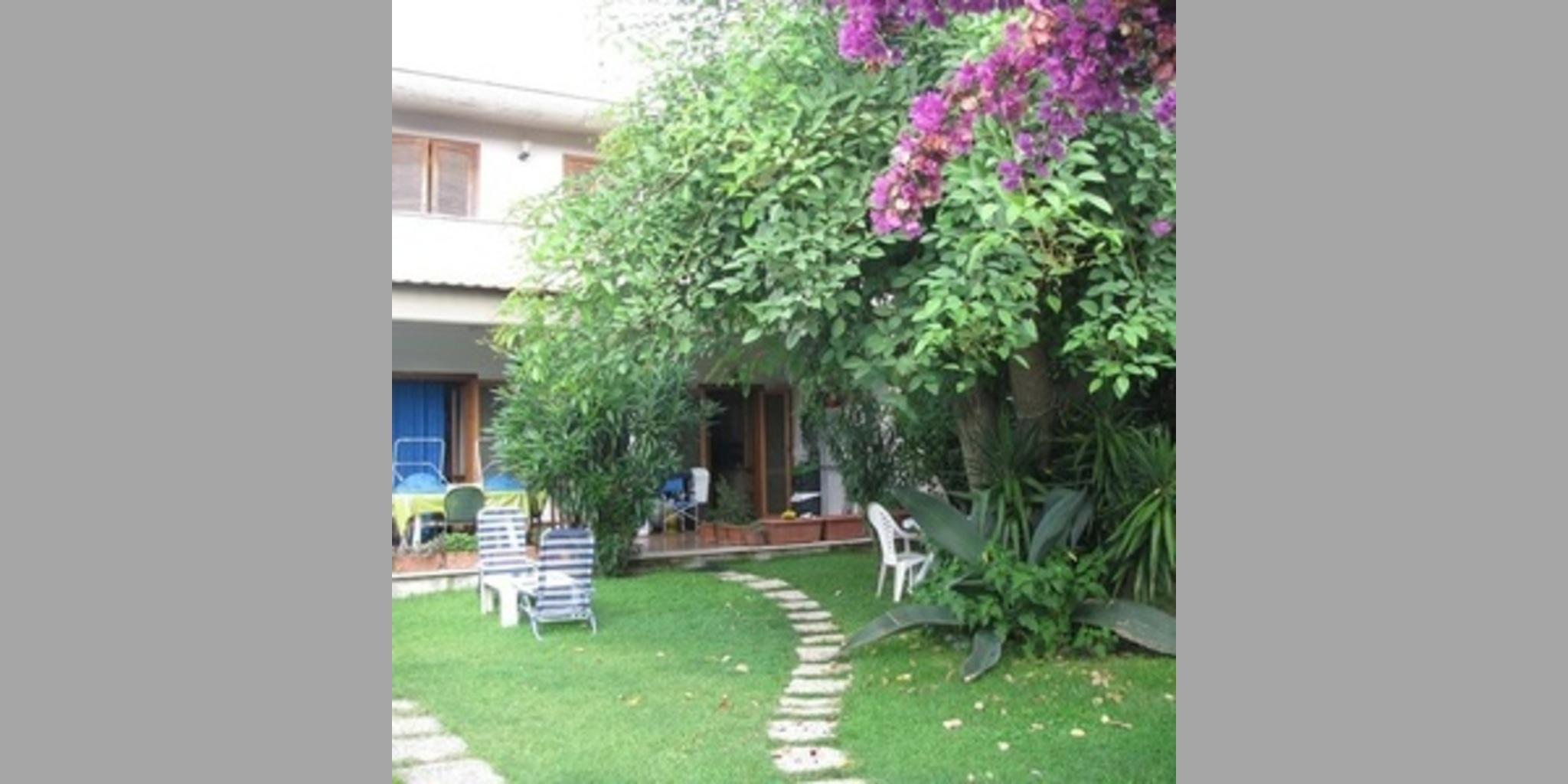 Bed & Breakfast Anzio - Lido Di Enea