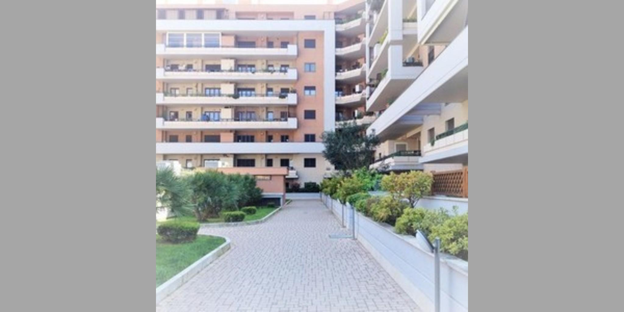Appartement Fiumicino - Parco Leonardo