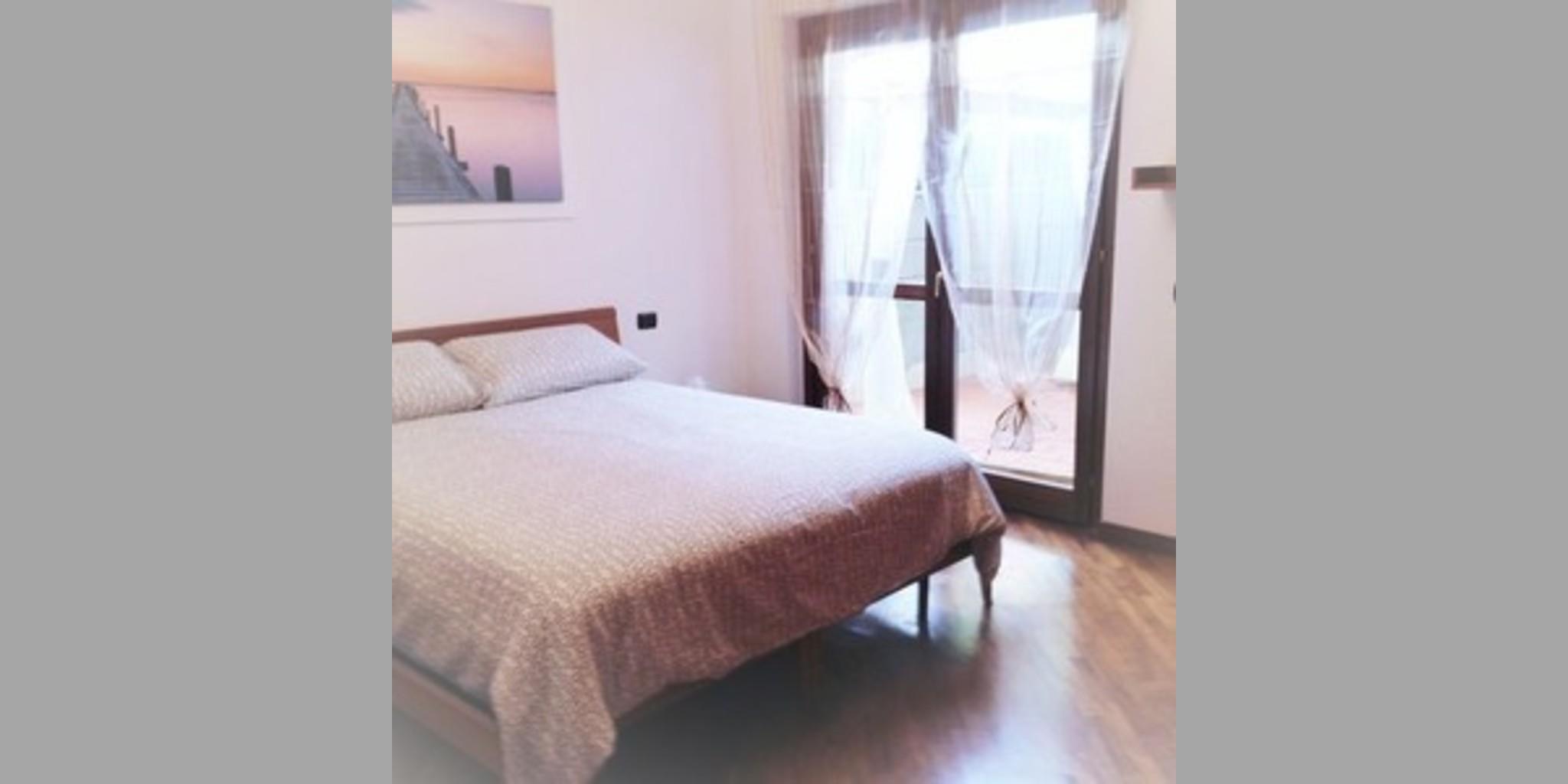 Apartamento Fiumicino - Parco Leonardo