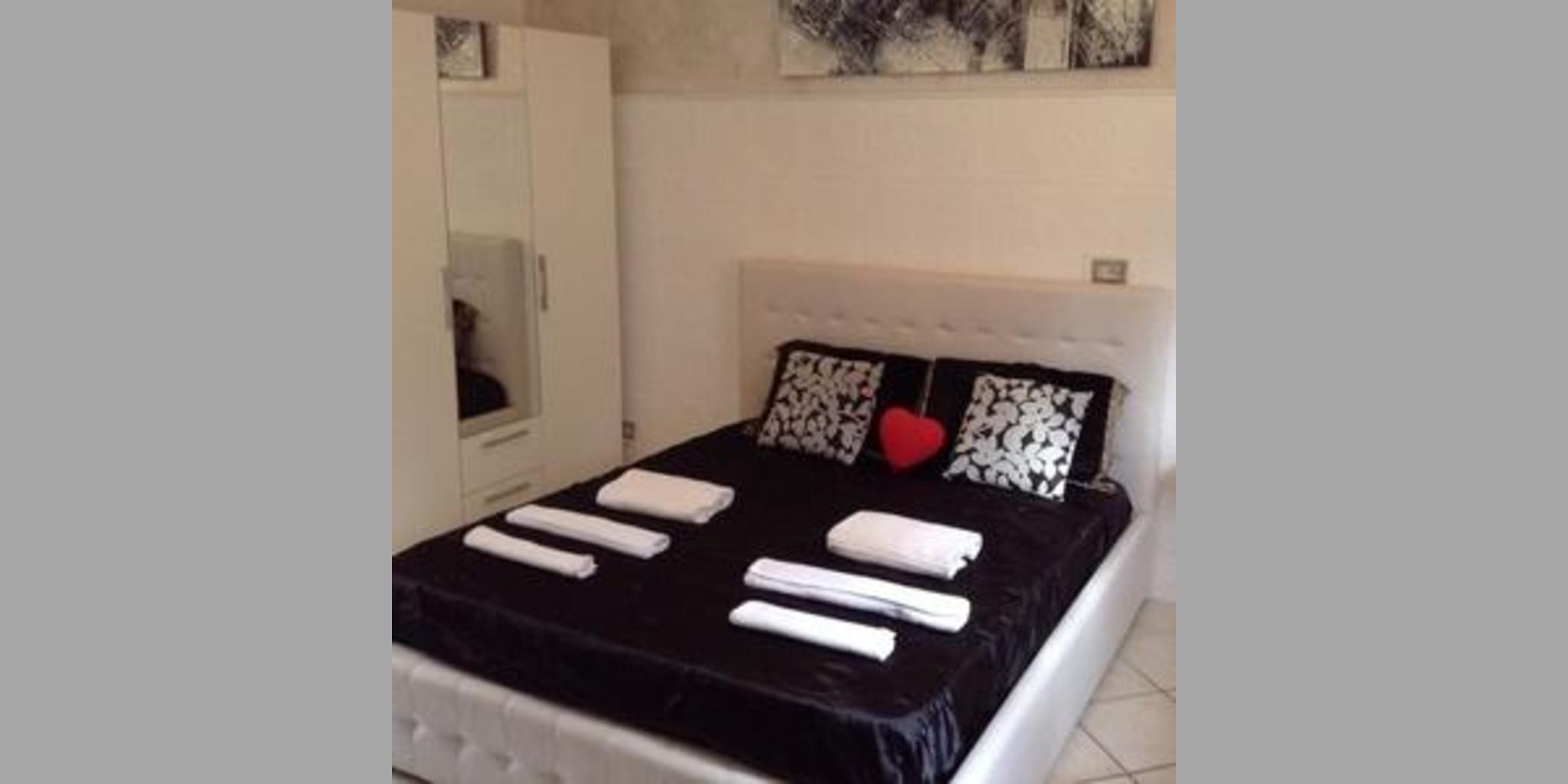 Bed & Breakfast Ardea - Nuova Florida