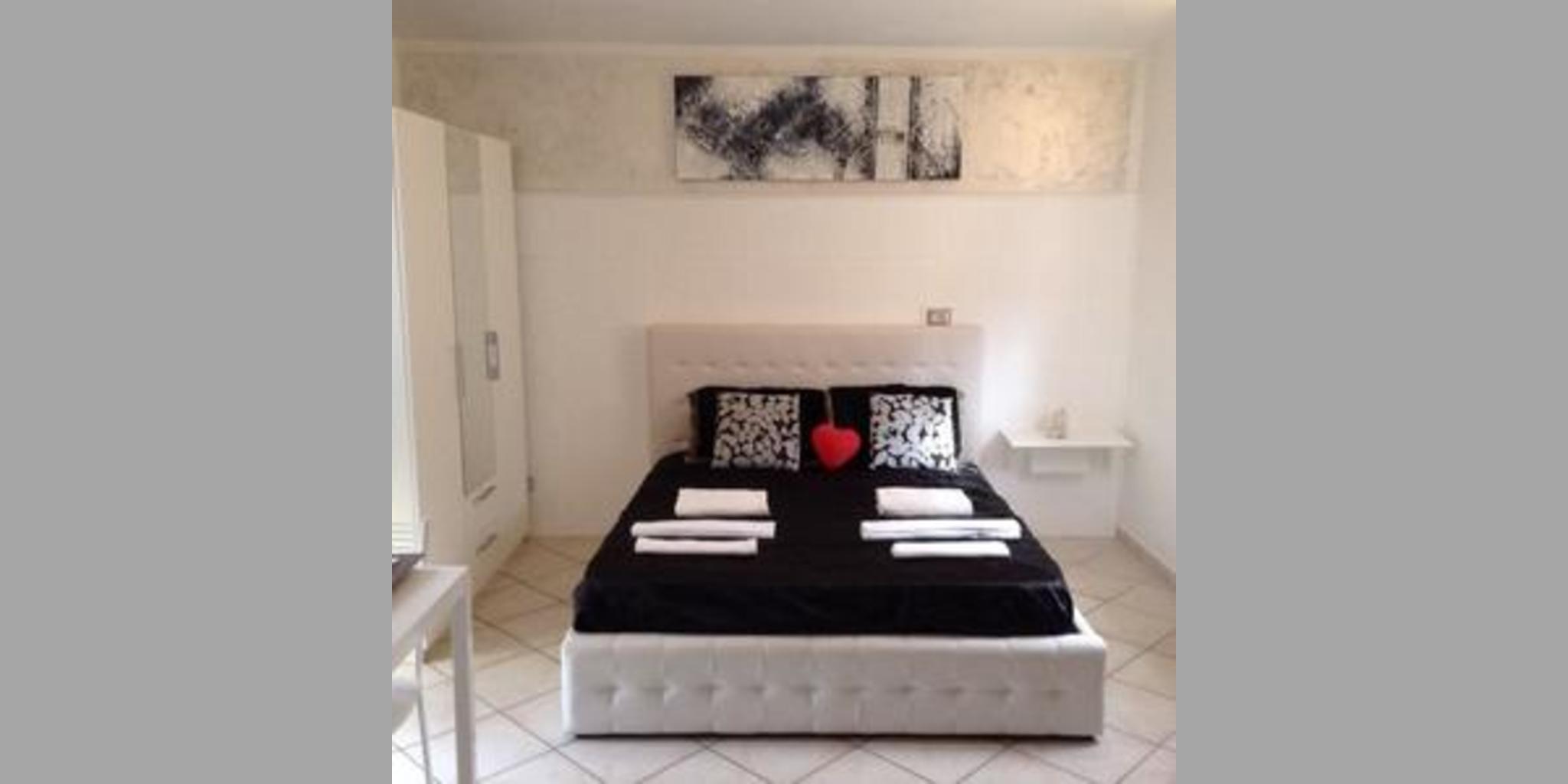 Bed & Breakfast Ardea - Nuova Florida