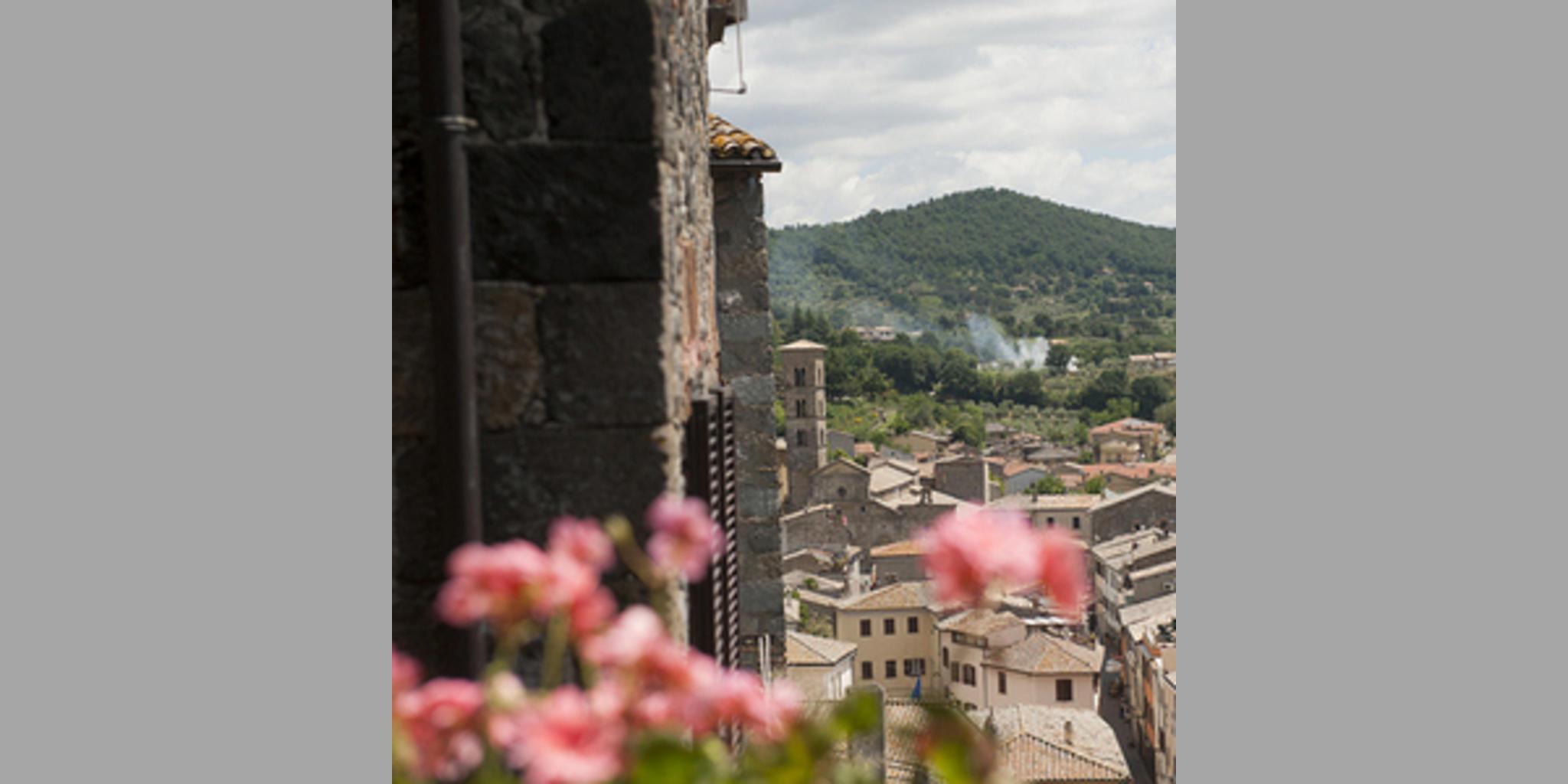 Ferienwohnung Bolsena - Bolsena_Castello