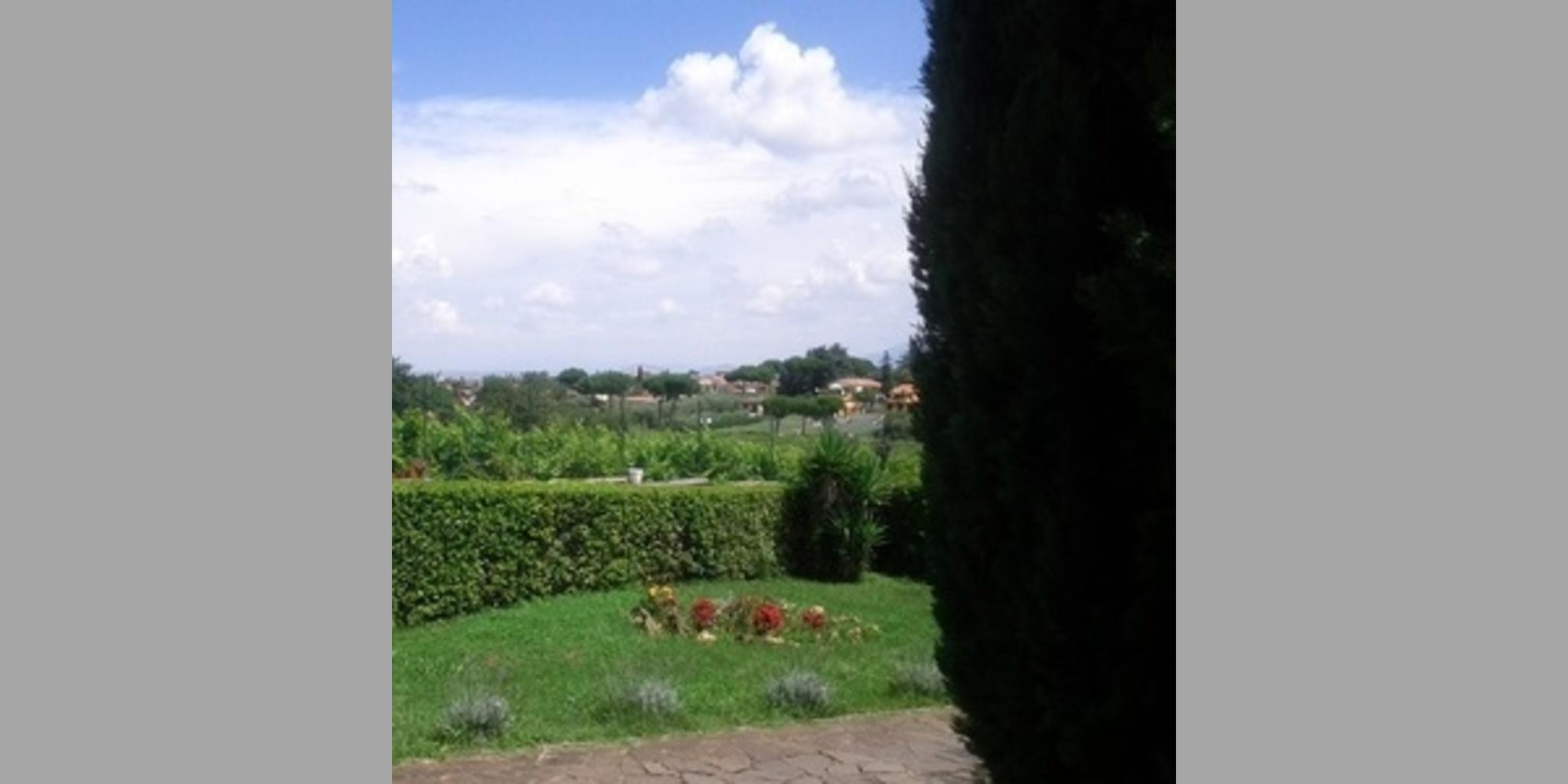 Apartamento Frascati - Grotti Dama