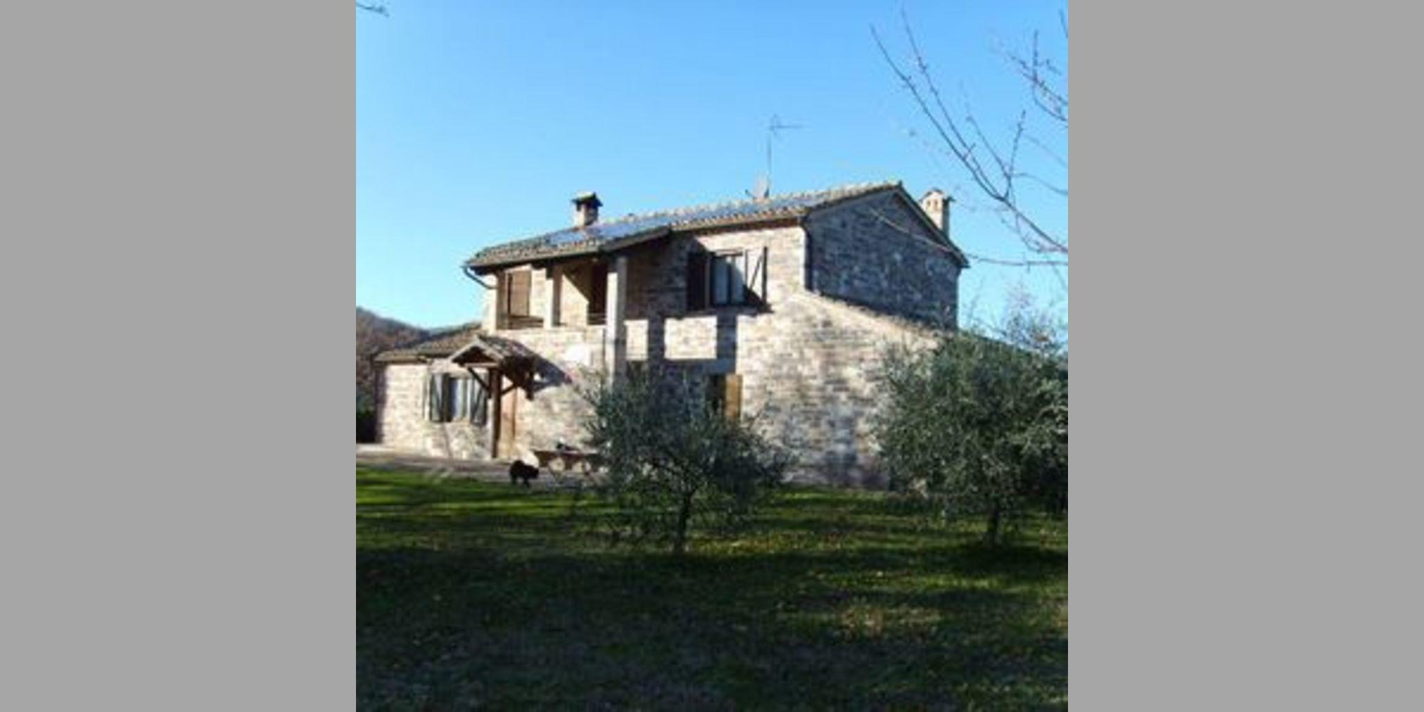 Bed & Breakfast San Severino Marche - Castello Al Monte