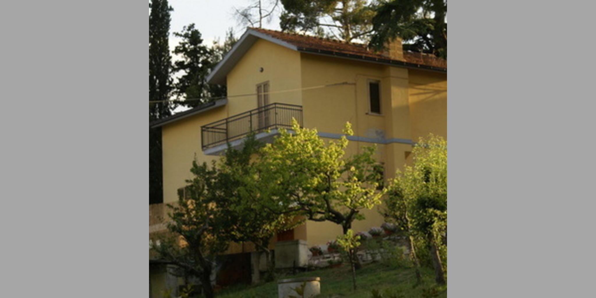 Bed & Breakfast Ascoli Piceno - Monticelli Alto