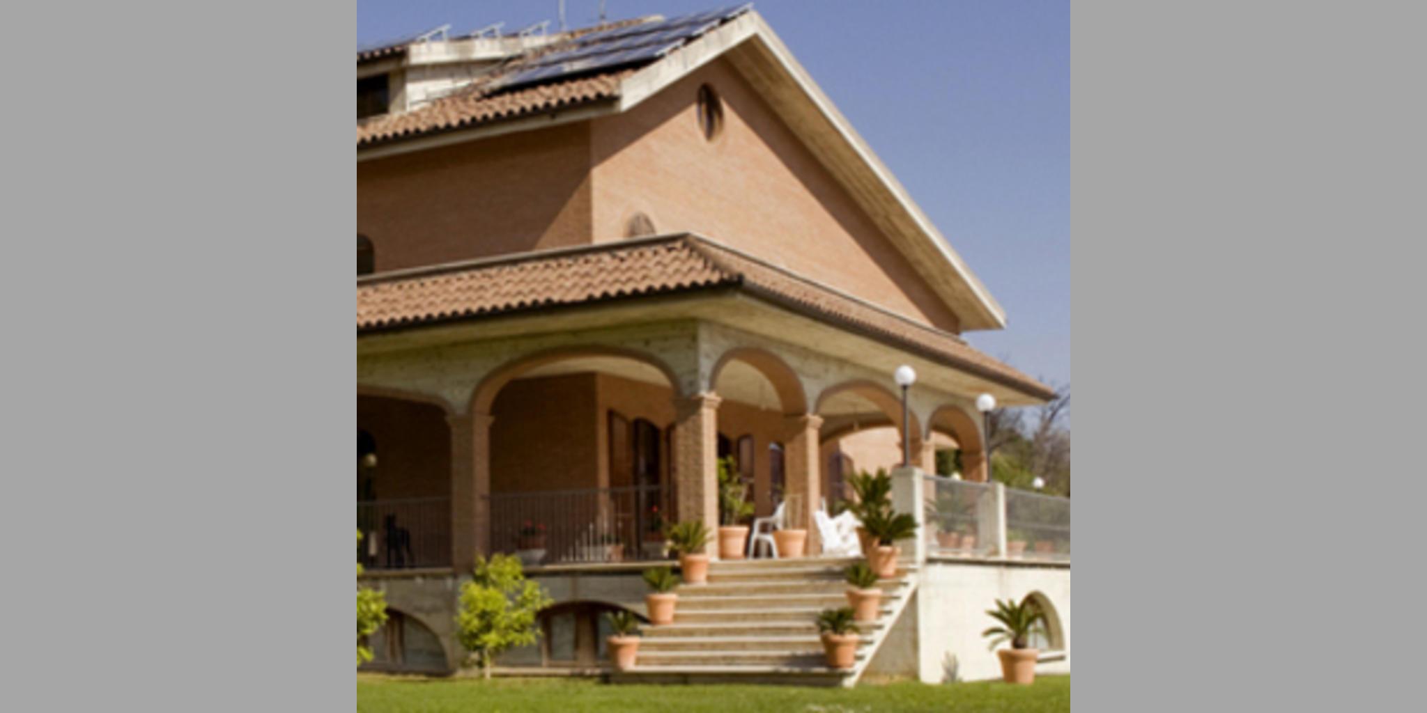 Bed & Breakfast Ascoli Piceno - Ascoli  Via Umberto Giordano