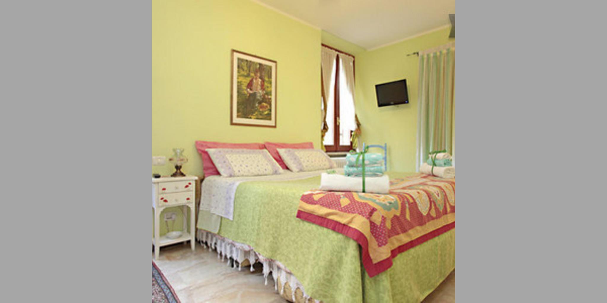 Bed & Breakfast San Benedetto Del Tronto - San Benedetto Del Tronto