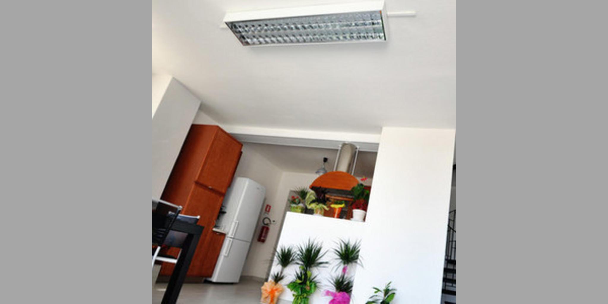Guest House Montecilfone - Montecilfone