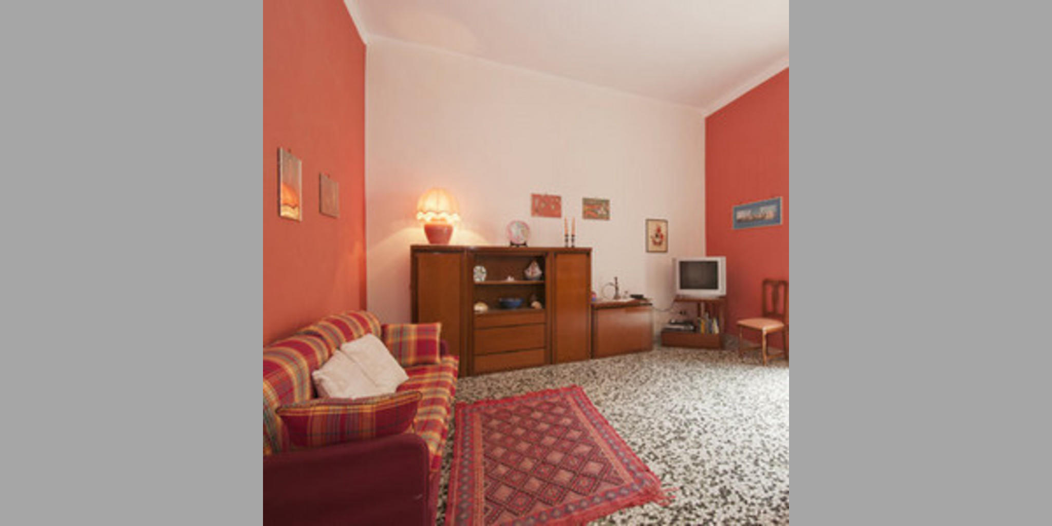 Apartment Trani - Statuti Marittimi