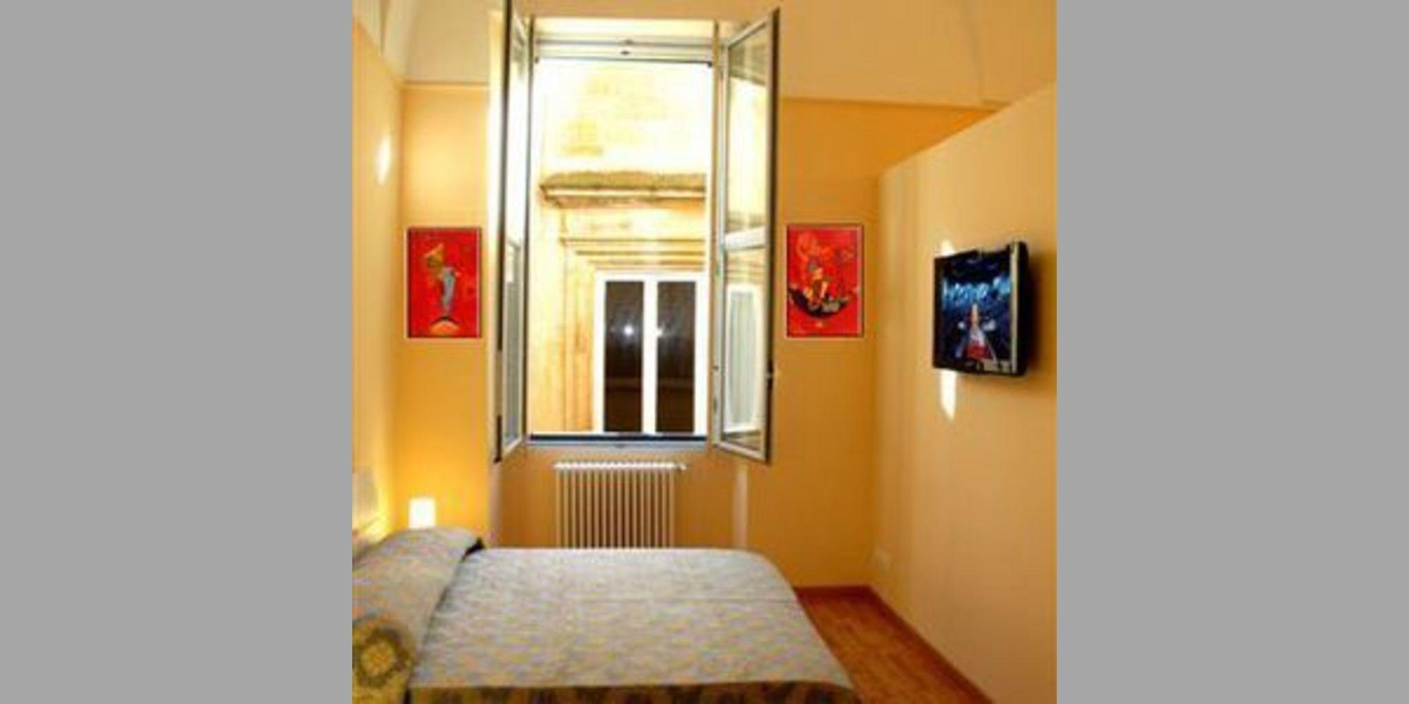 Bed & Breakfast Lecce - Grazioso B&B In Centro Storico Lecce