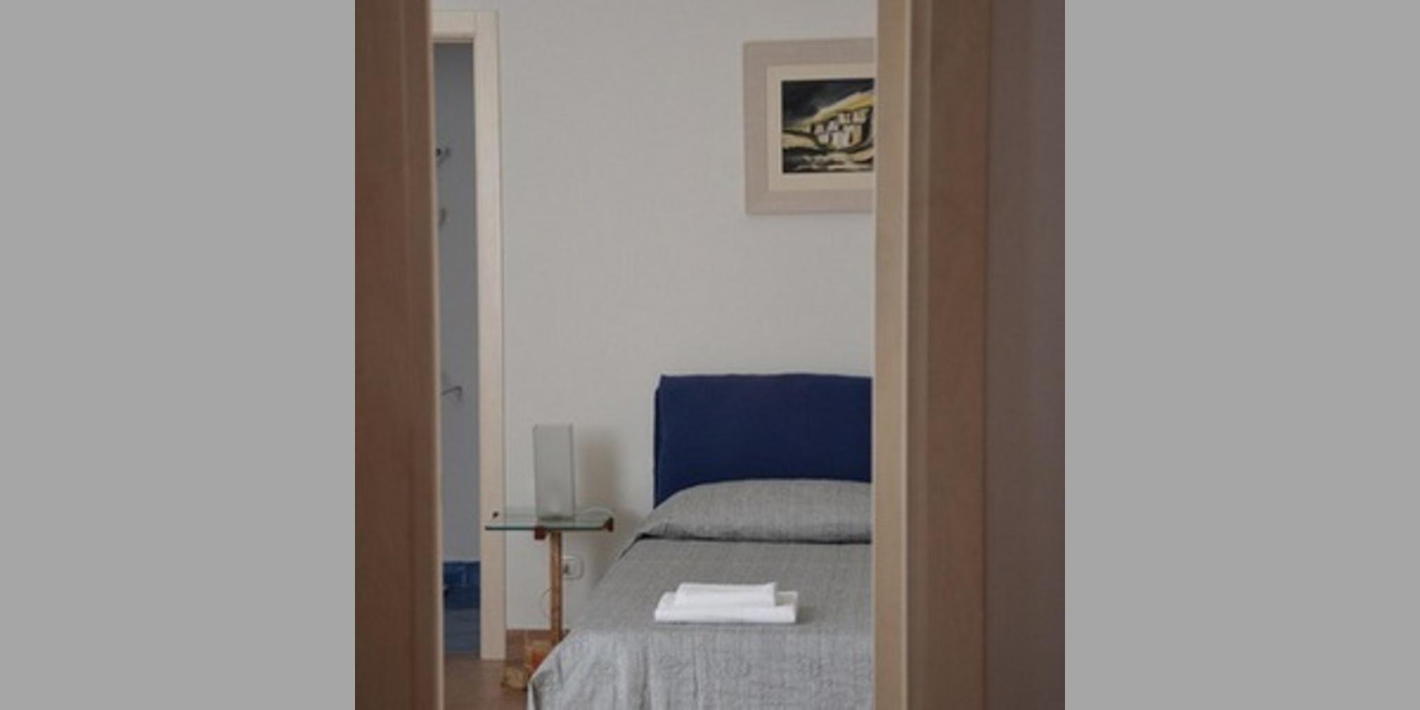 Guest House Trani - Trani Centro
