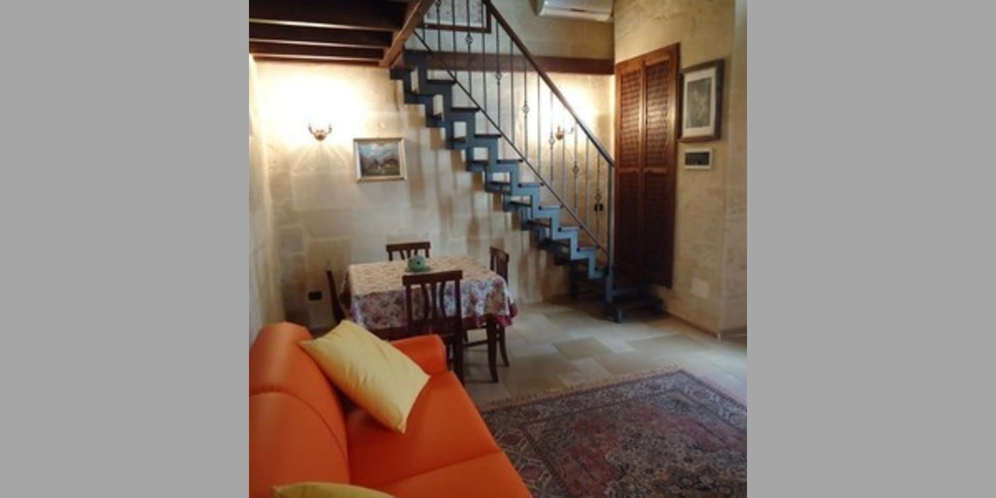Apartment Lecce - Casa Vacanza In Centro Storico A Lecce