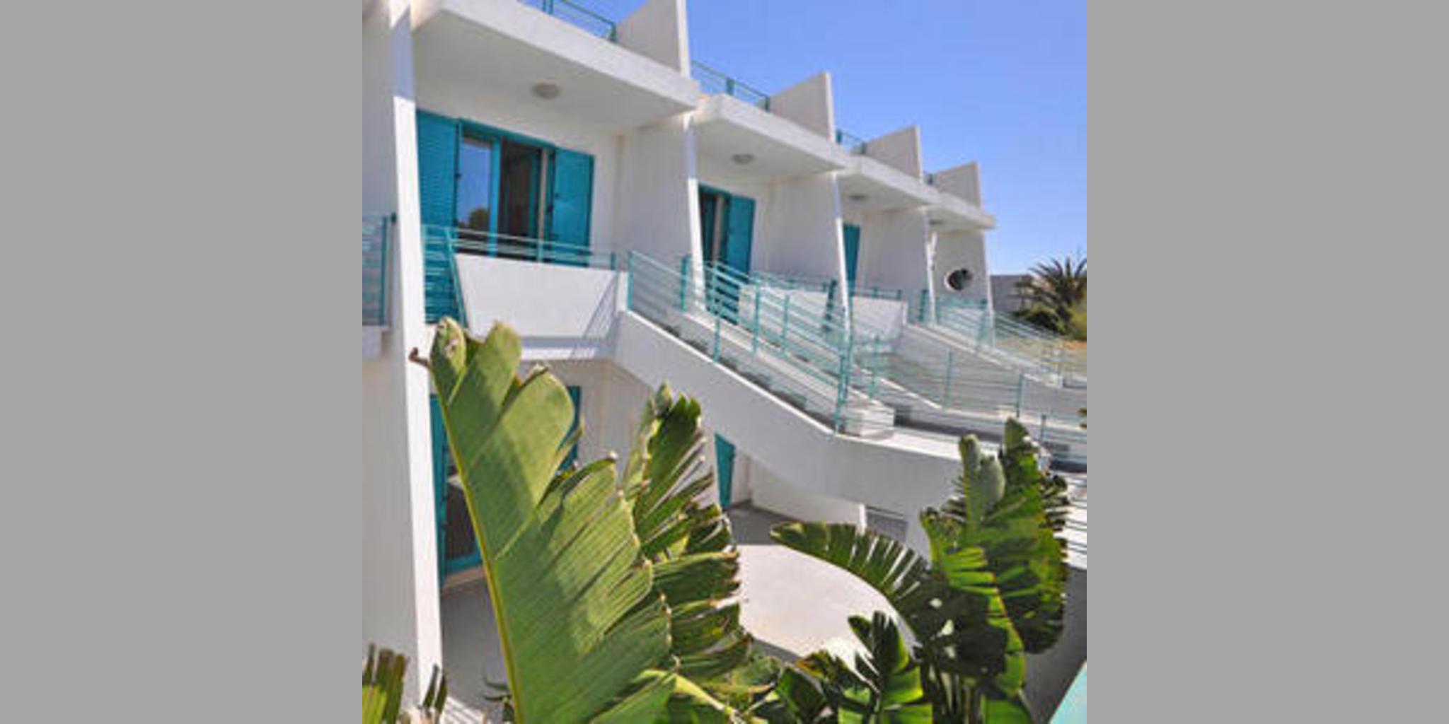 Apartamento Racale - Racale_Torre Suda