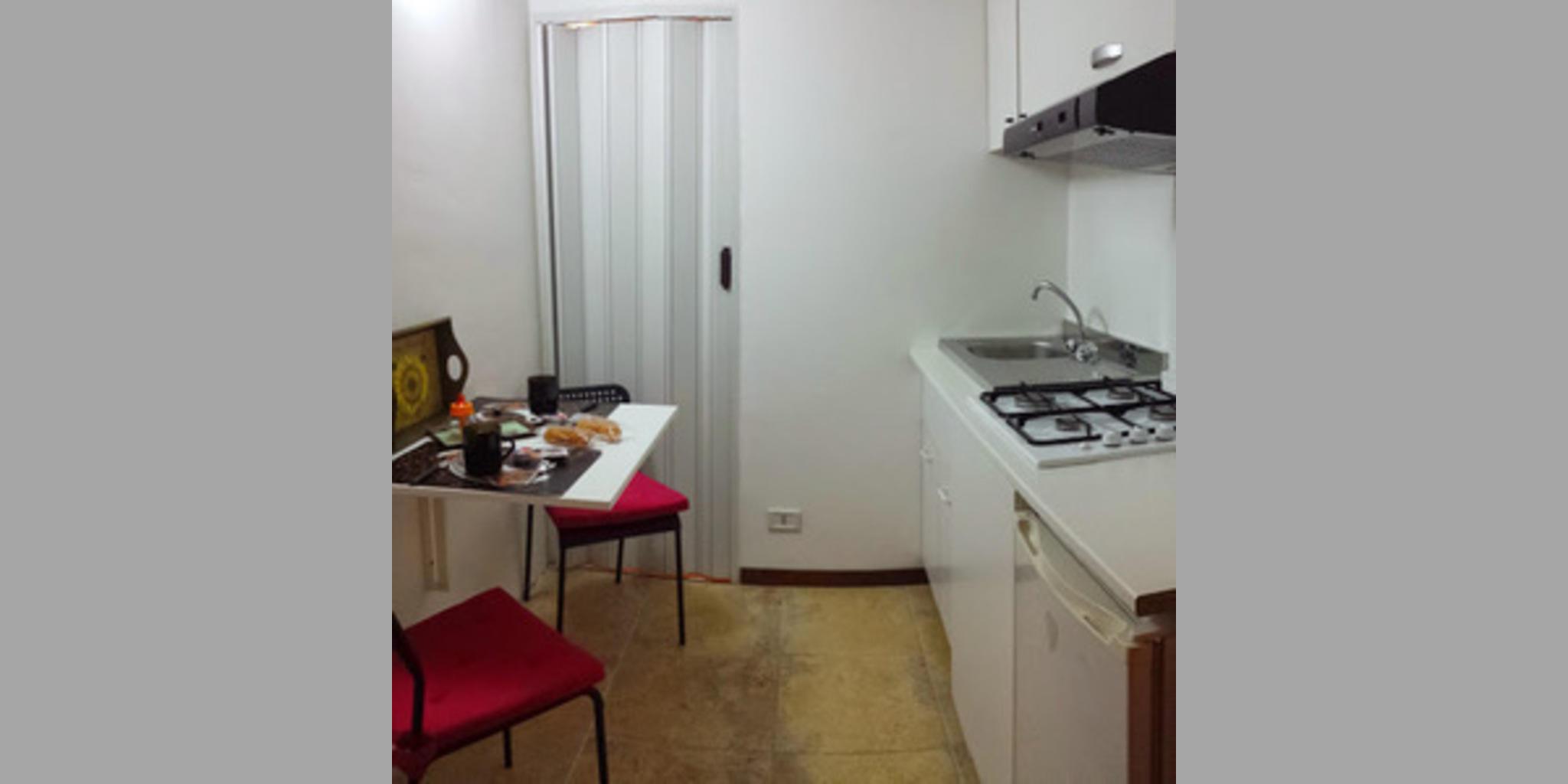 Bed & Breakfast Taranto - Al Borgo