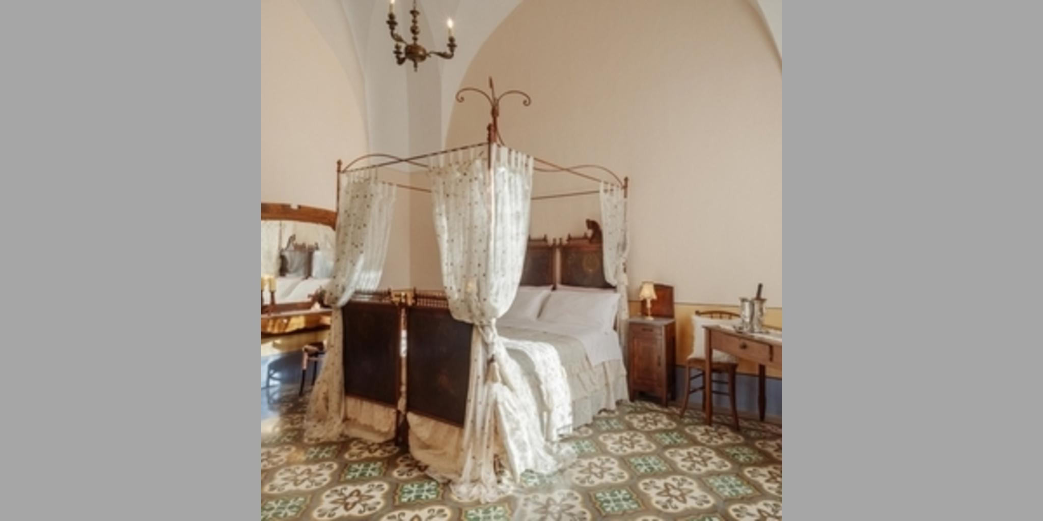 Bed & Breakfast Martano - Grecia Salentina