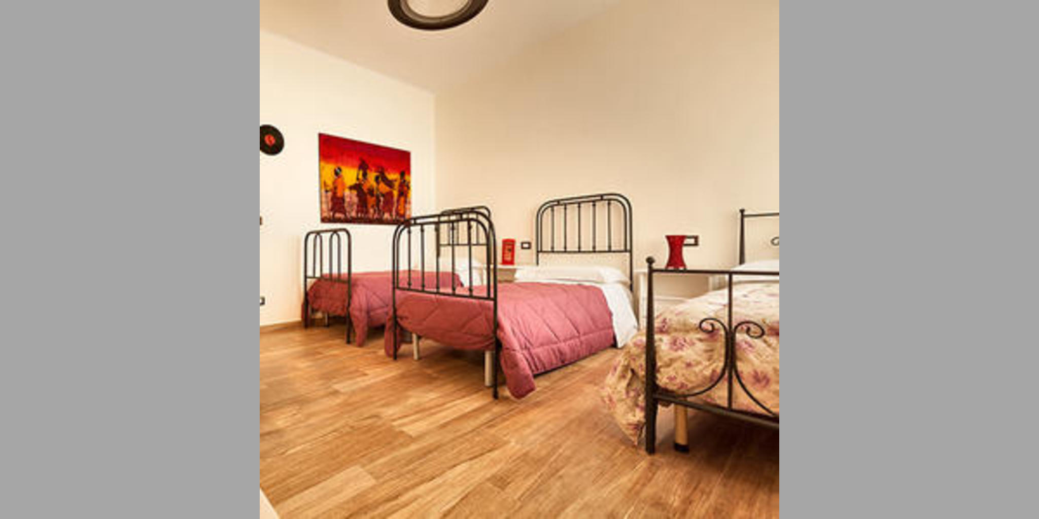 Bed & Breakfast Bari - Madonnella