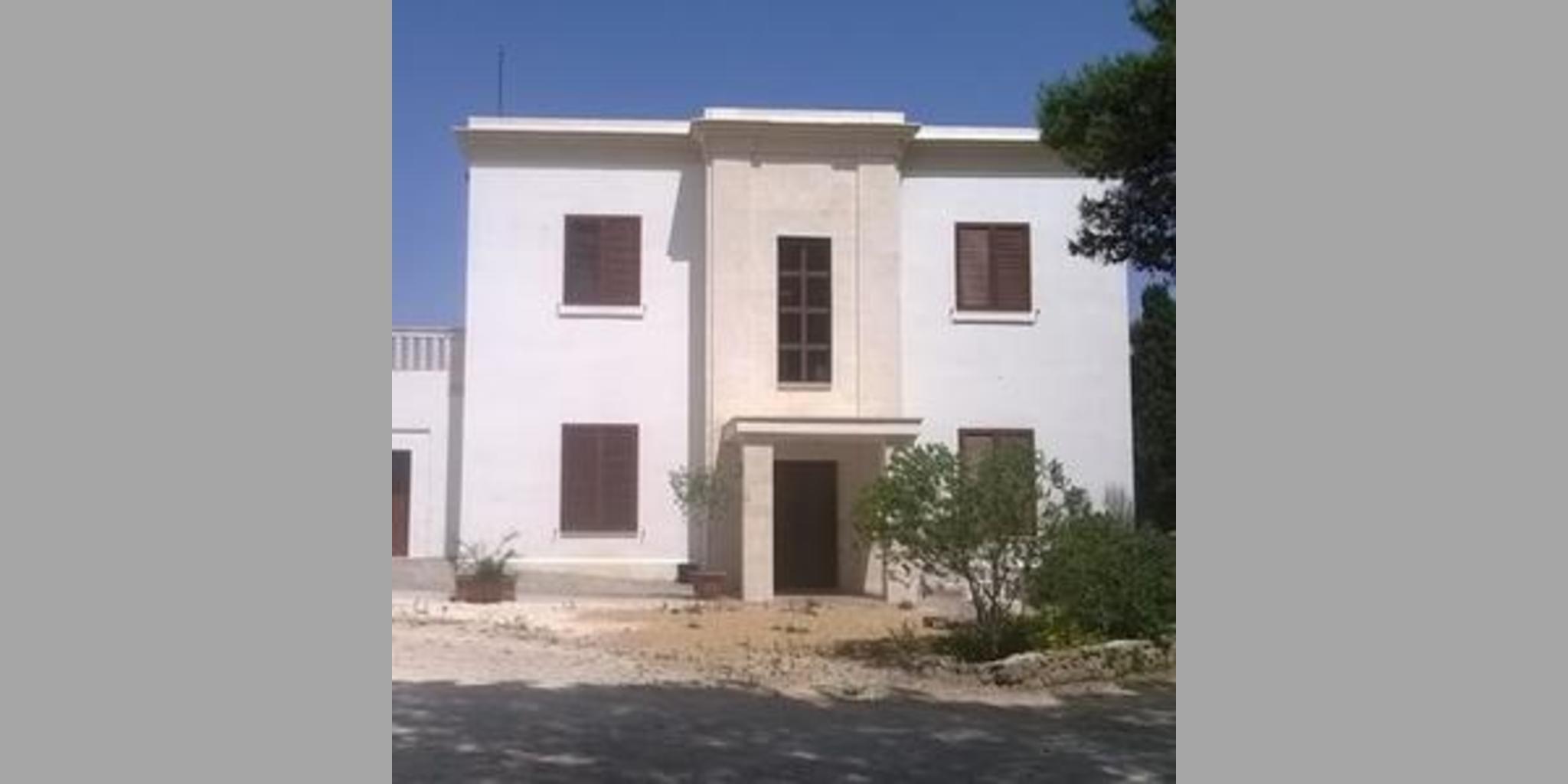 Guest House Lizzano - Masseria Belvedere