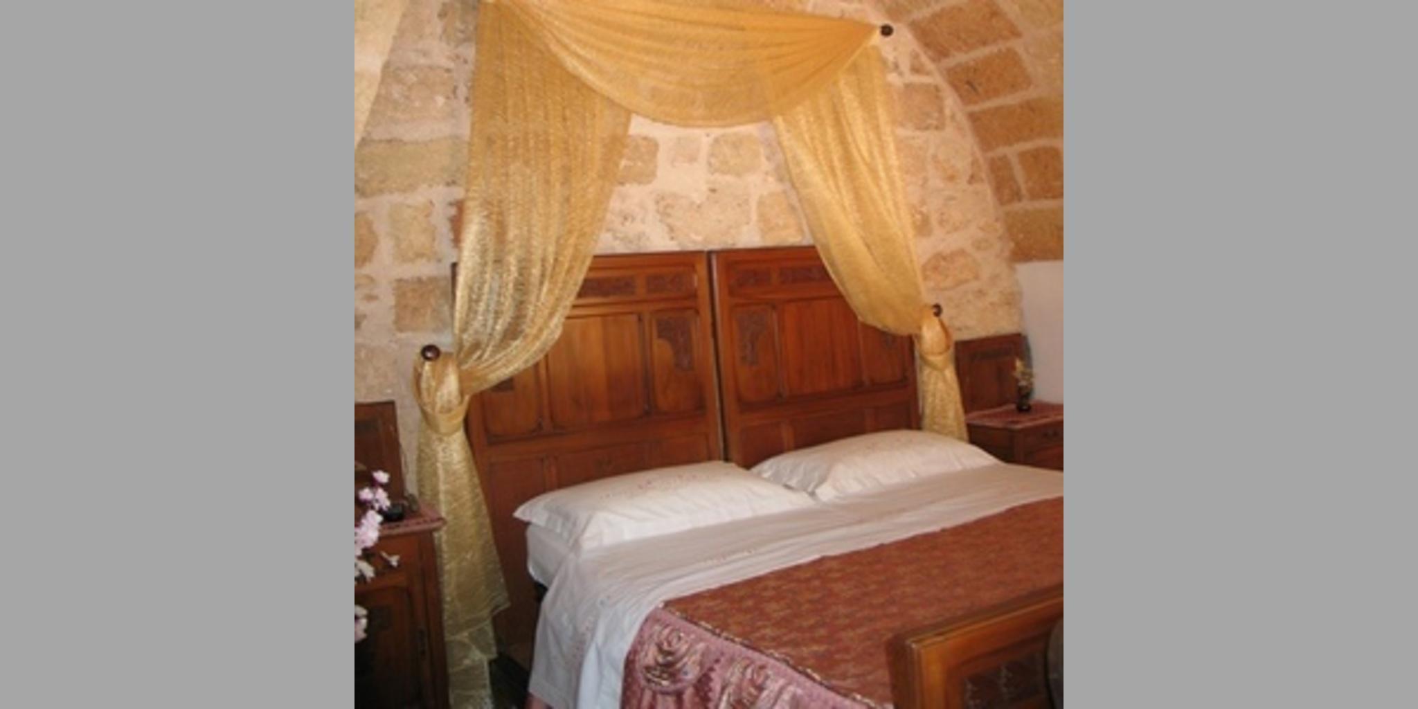 Bed & Breakfast Tricase - Caprarica Del Capo