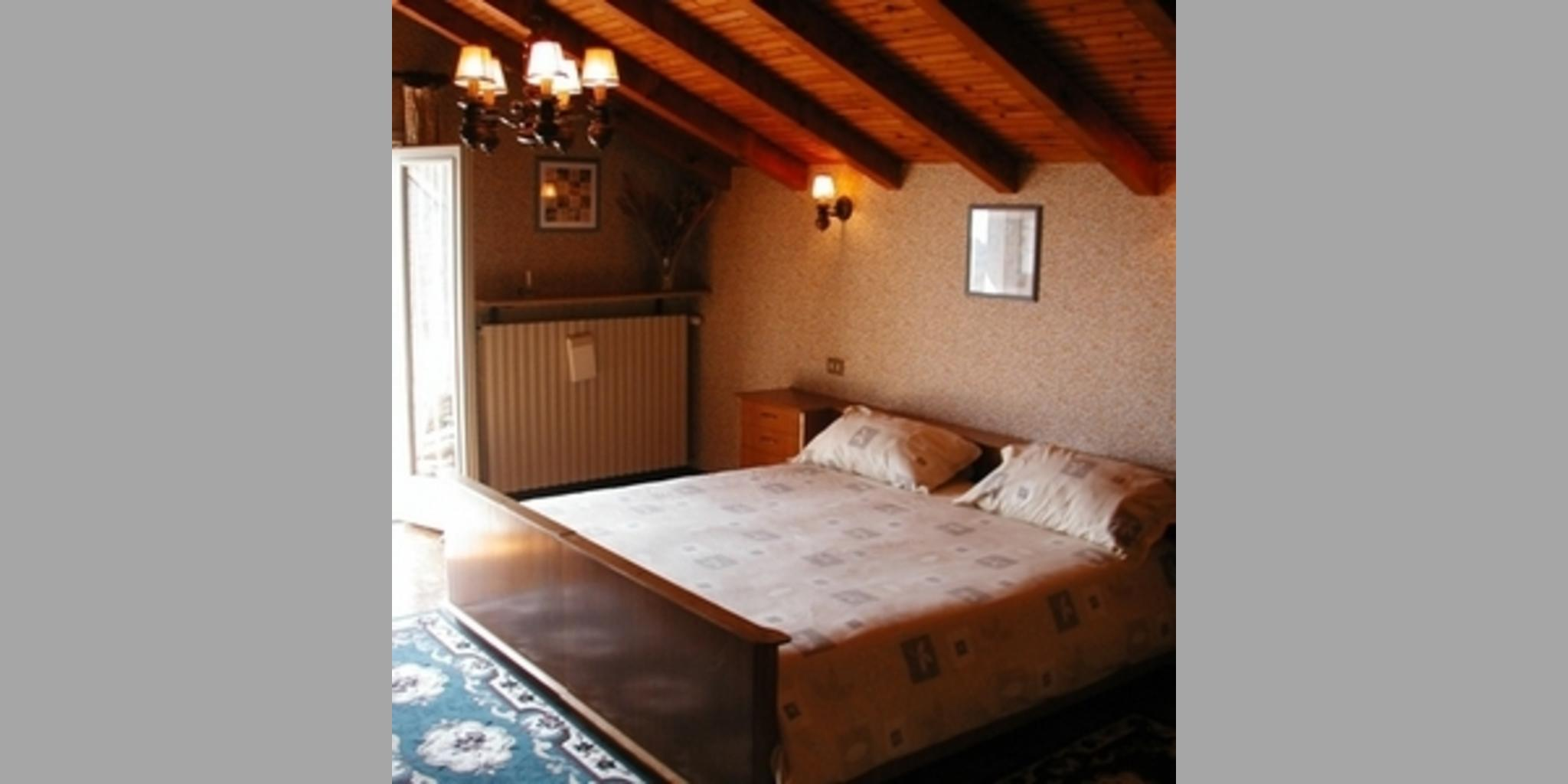 Bed & Breakfast Caprezzo - Caprezzo