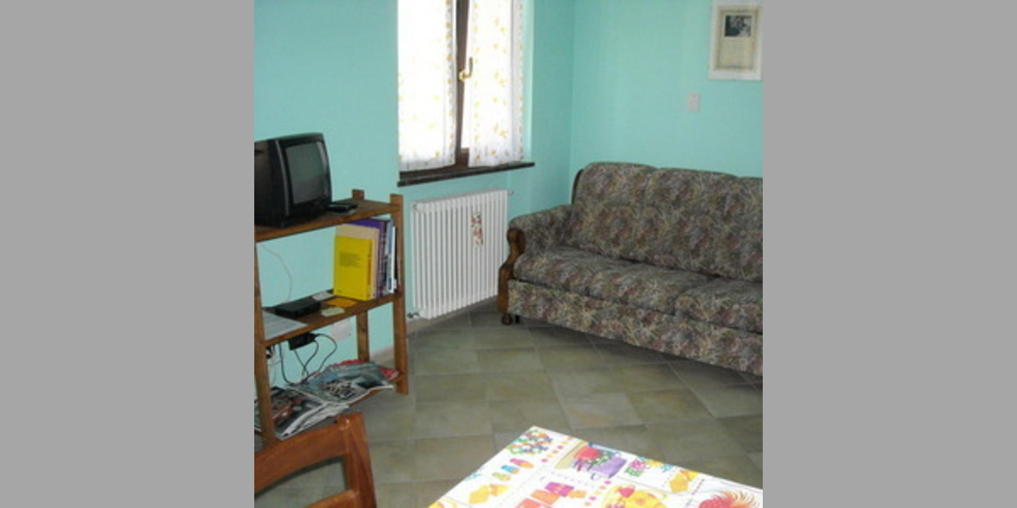 Bed & Breakfast Asti - Asti_Variglie