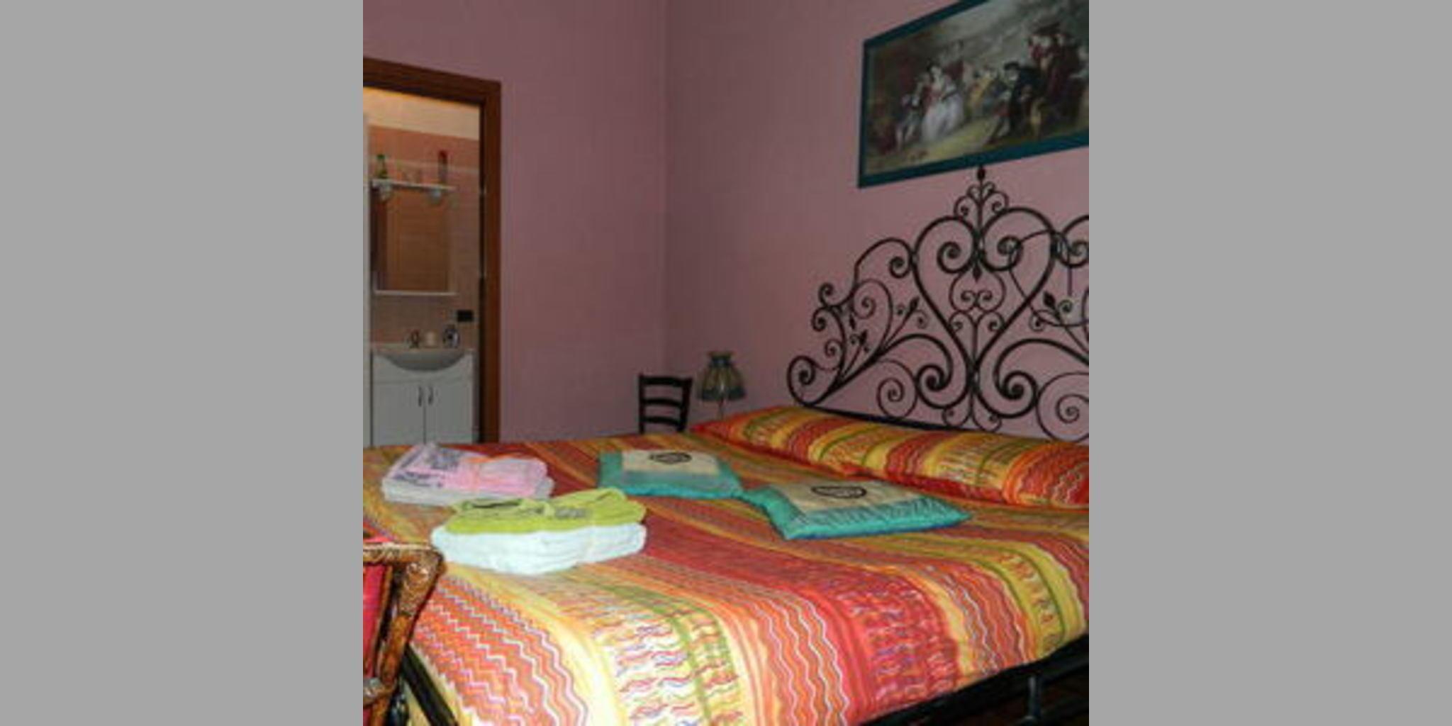 Bed & Breakfast Stresa - Lago Maggiore_ Stresa