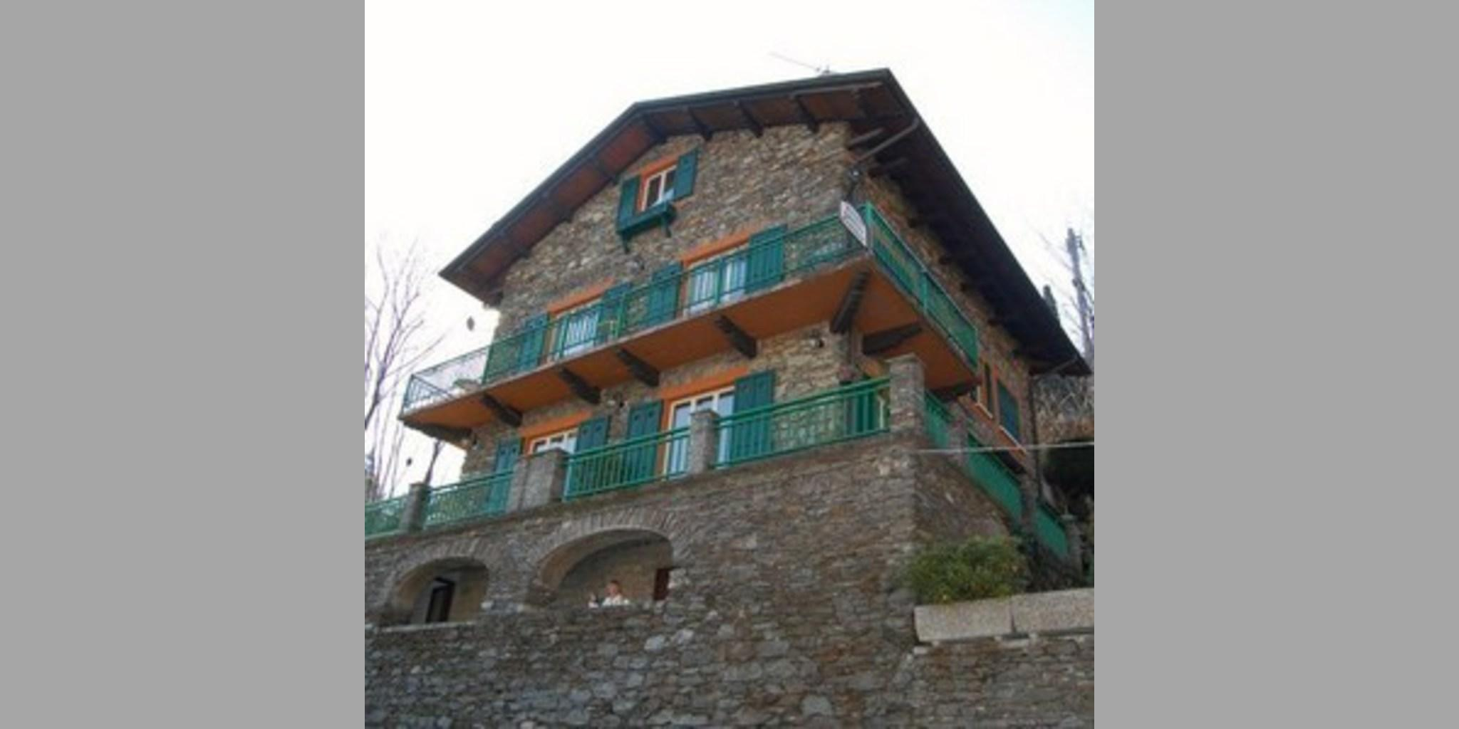 Bed & Breakfast Baveno - Baveno