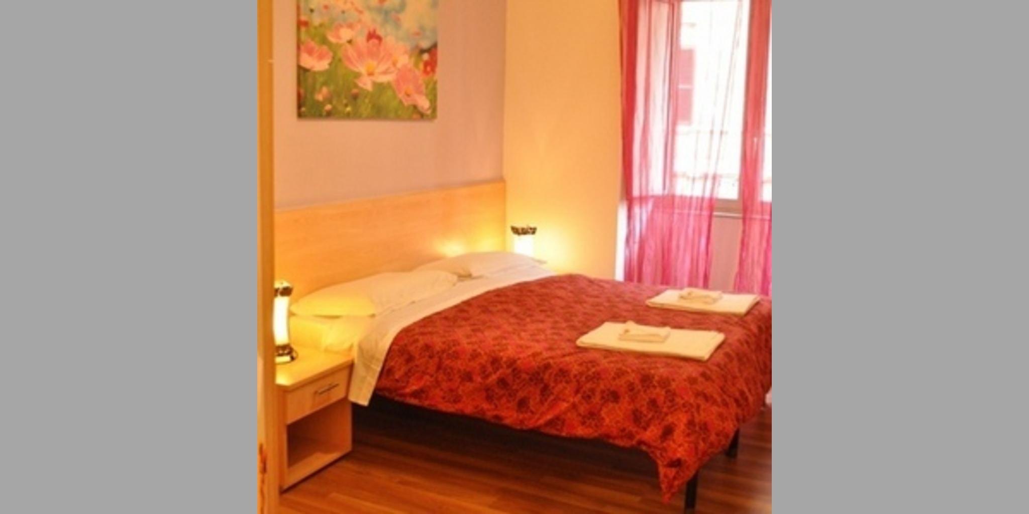 Bed & Breakfast Roma - San Pietro_Vespasiano