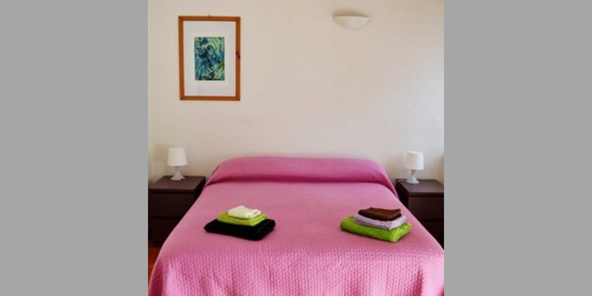 Bed & Breakfast Roma - Eur_Dell'arte