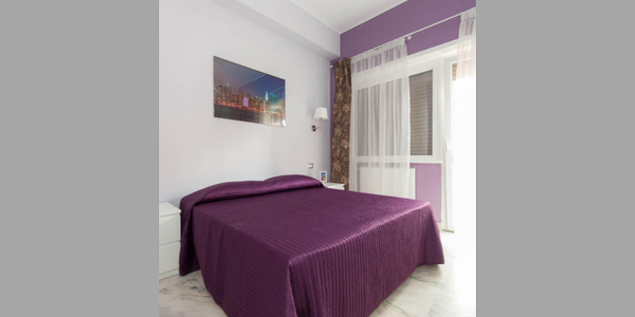 Bed & Breakfast Roma - Conca D'oro