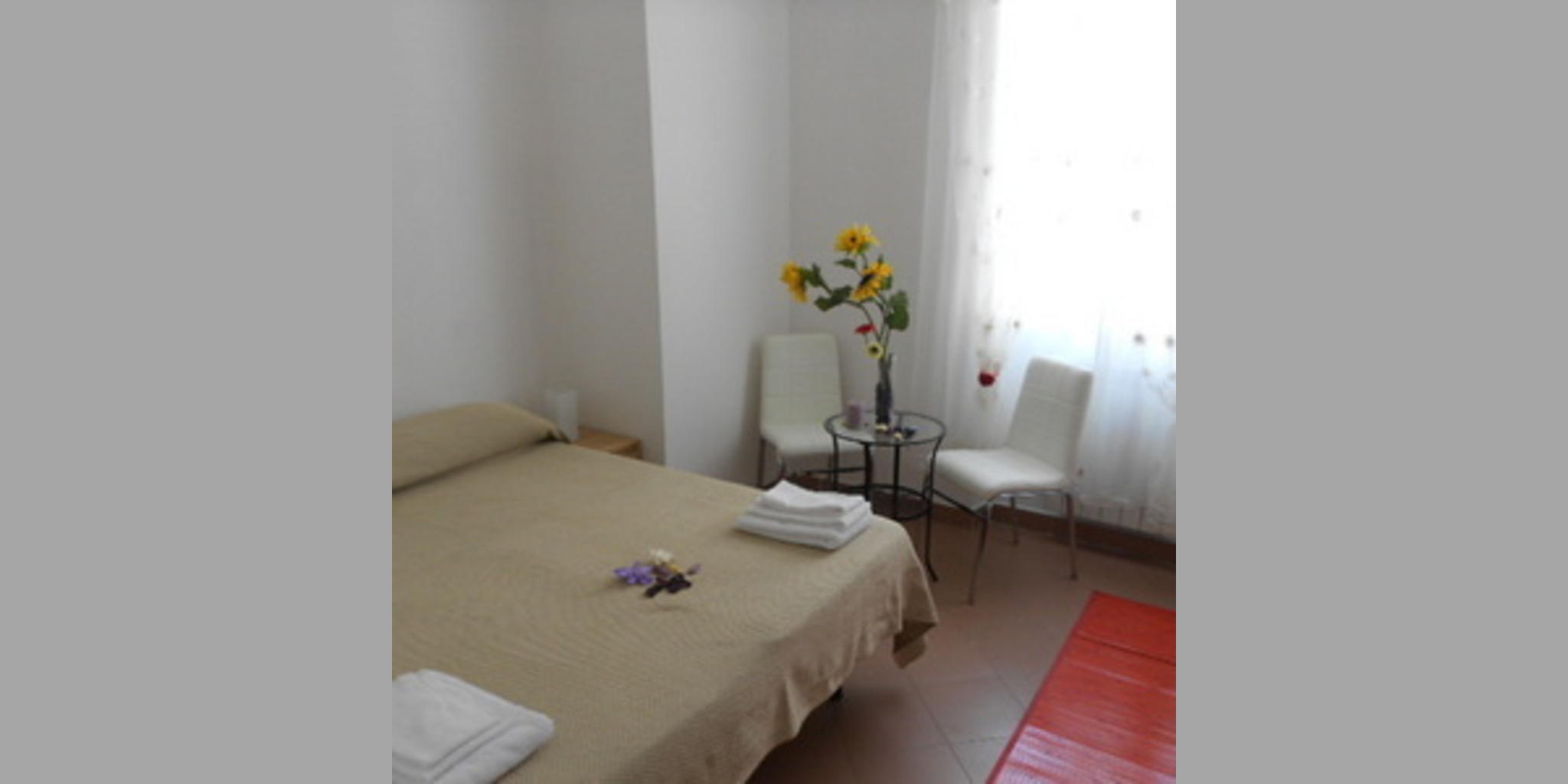 Bed & Breakfast Roma - B&B Ad Ostiense