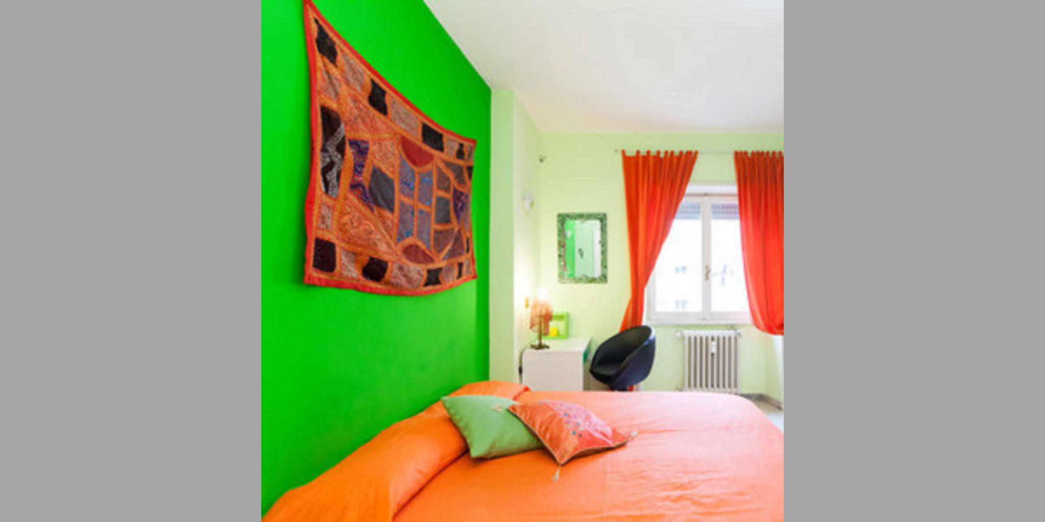Bed & Breakfast Roma - B&B Al Nomentano